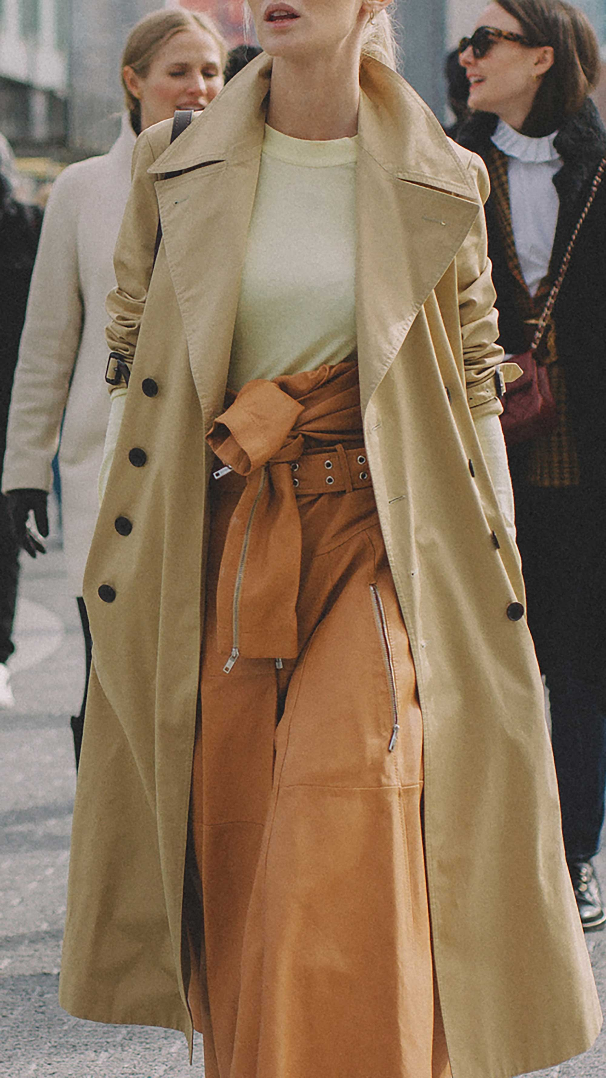 Best outfits of New York Fashion Week street style day four NYFW FW19 - 38.jpg