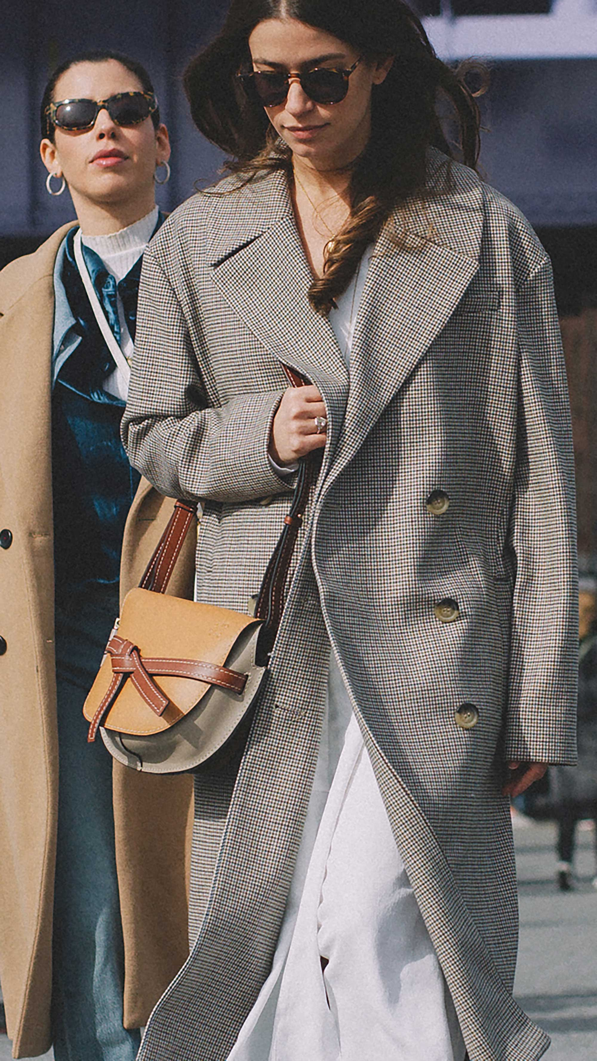 Best outfits of New York Fashion Week street style day four NYFW FW19 - 31.jpg