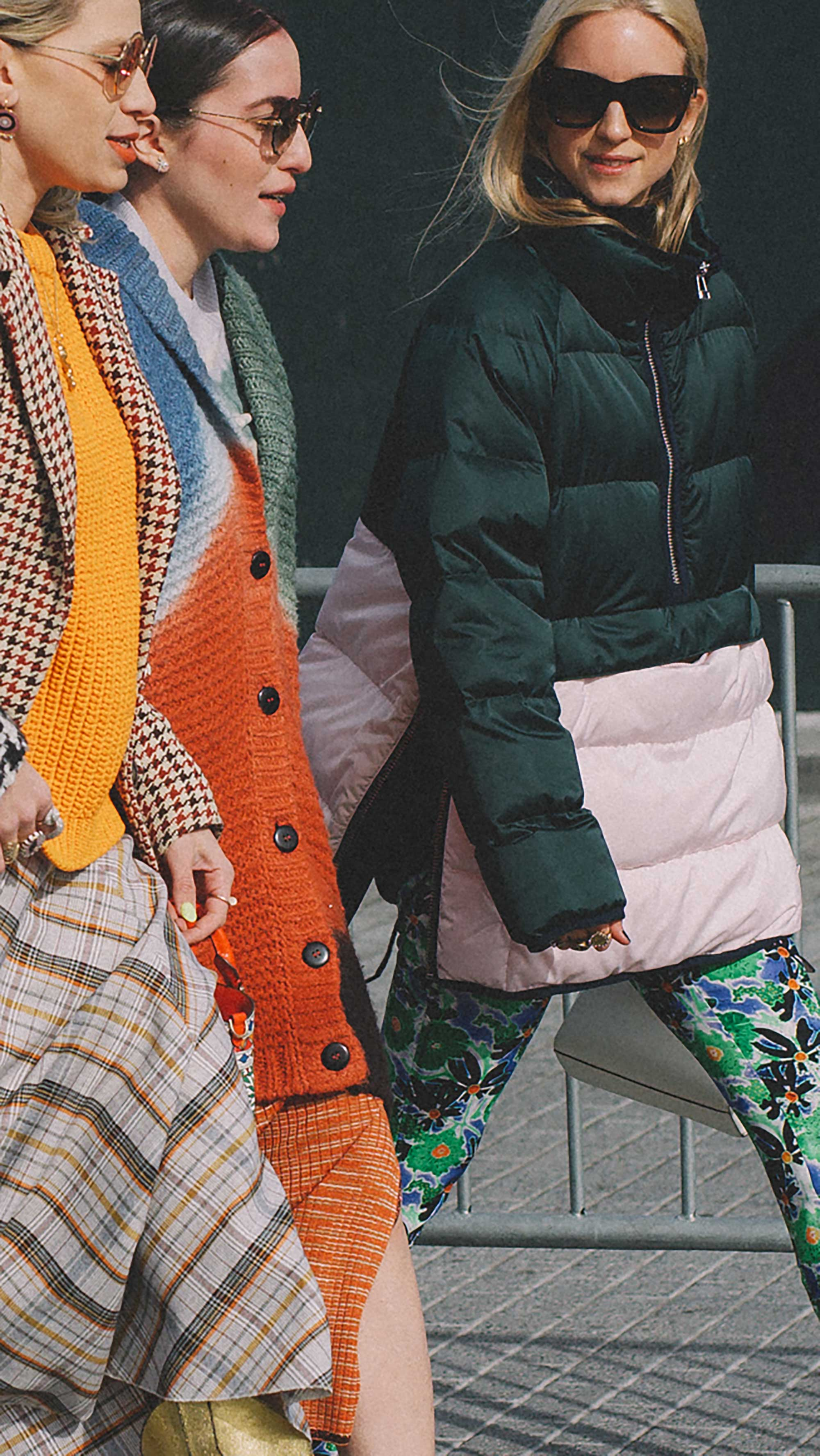 Best outfits of New York Fashion Week street style day four NYFW FW19 - 17.jpg
