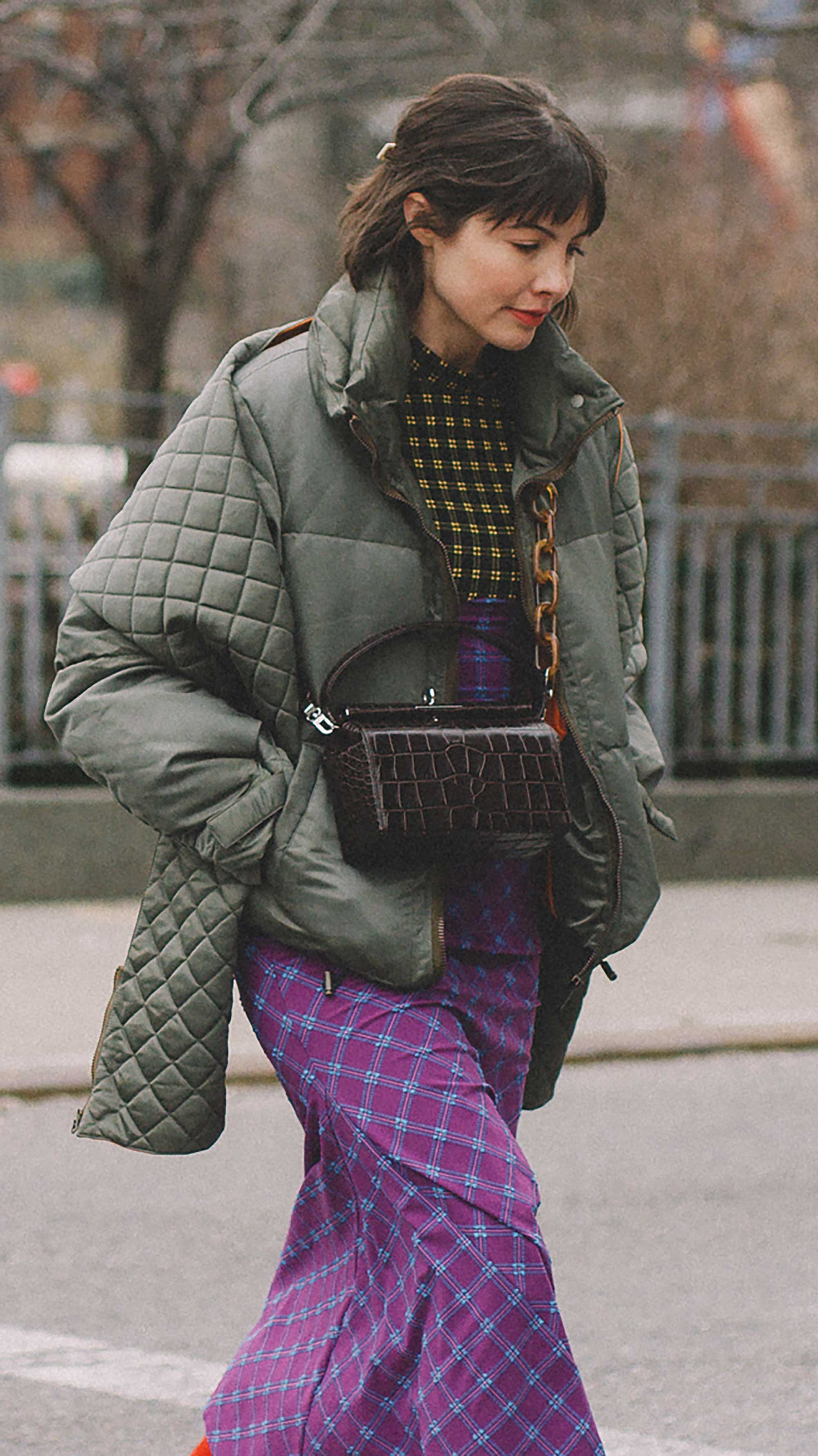 Best outfits of New York Fashion Week street style day five NYFW FW1951.jpg