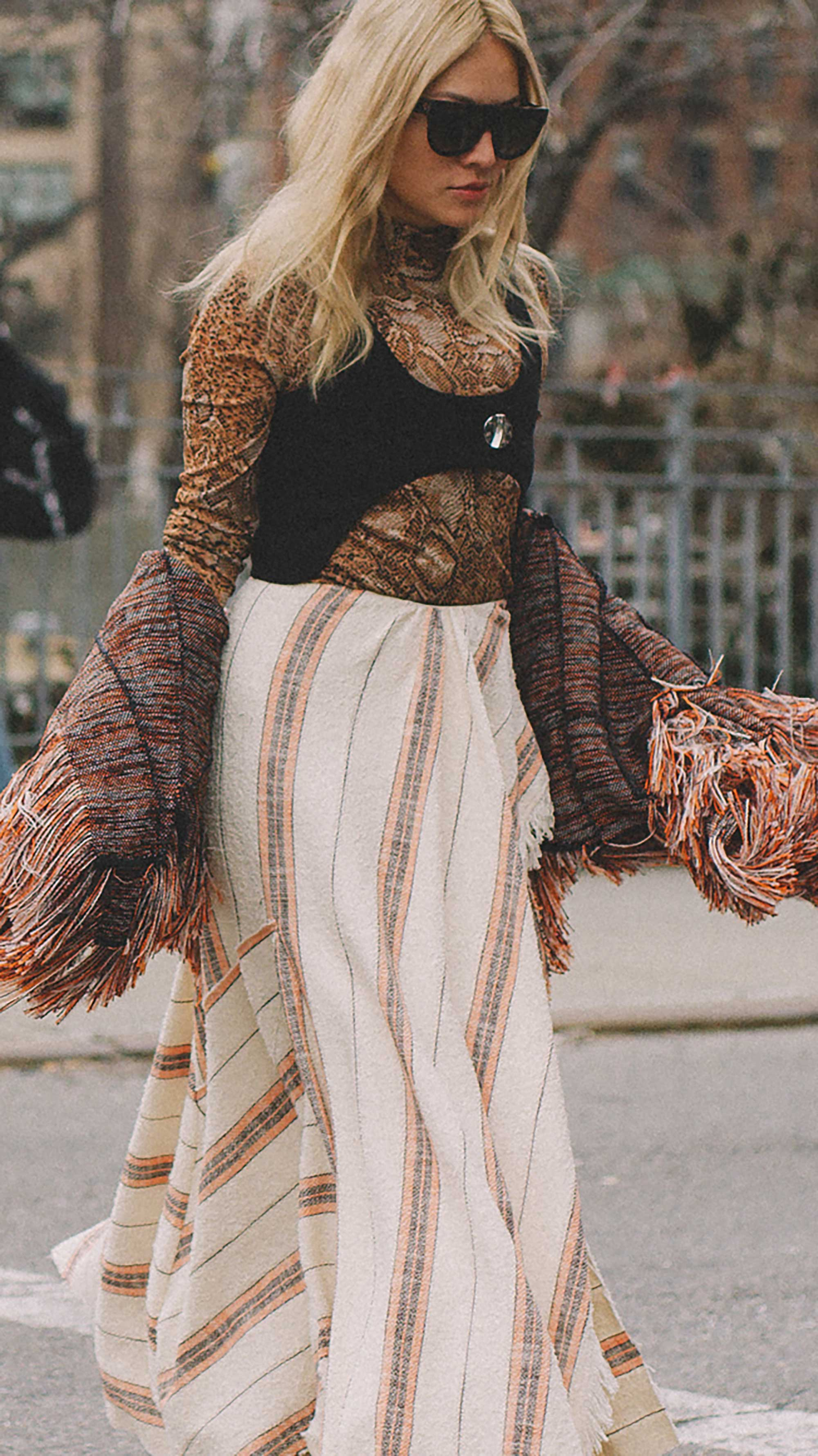 Best outfits of New York Fashion Week street style day five NYFW FW1954.jpg