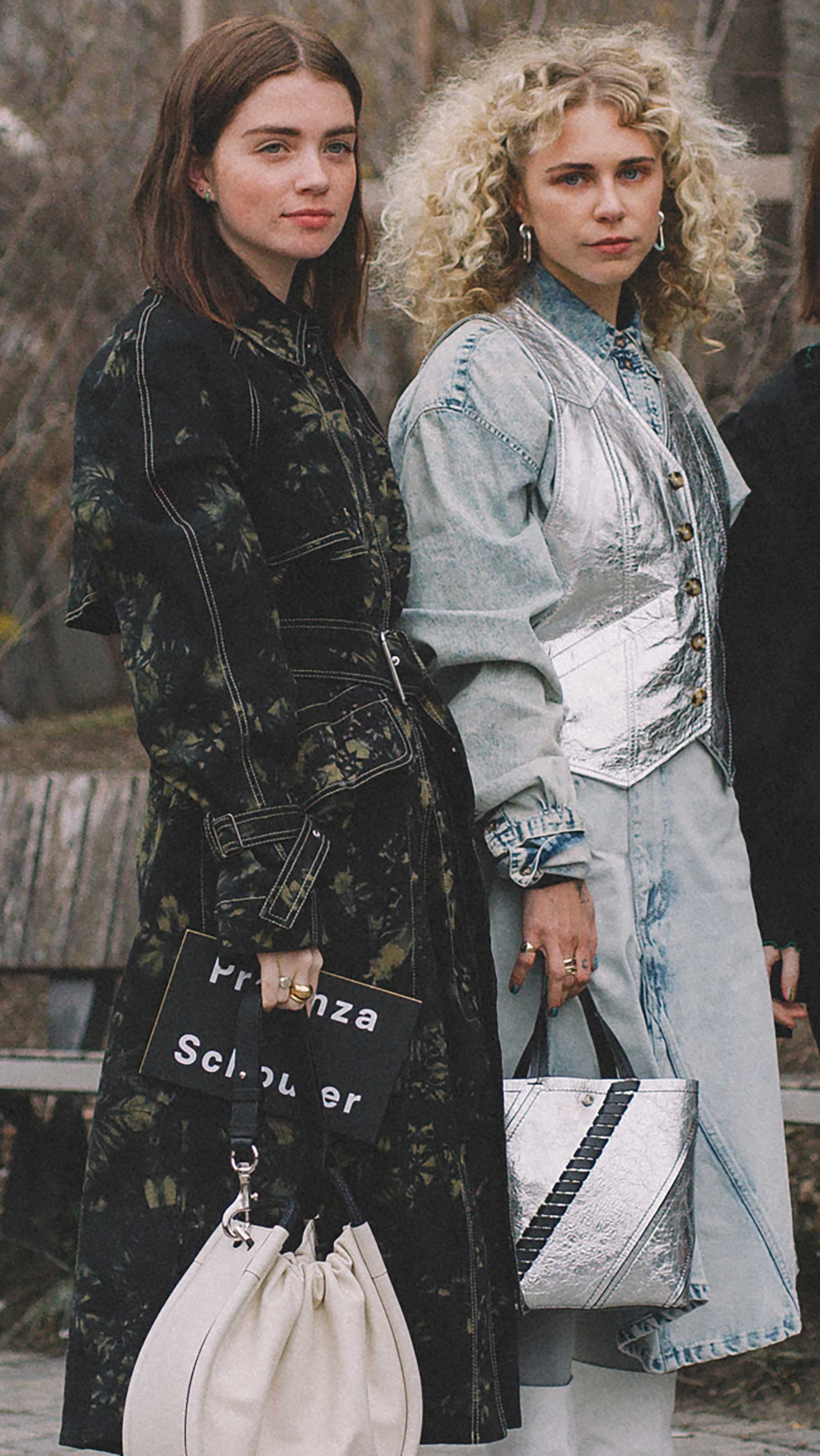Best outfits of New York Fashion Week street style day five NYFW FW1996.jpg