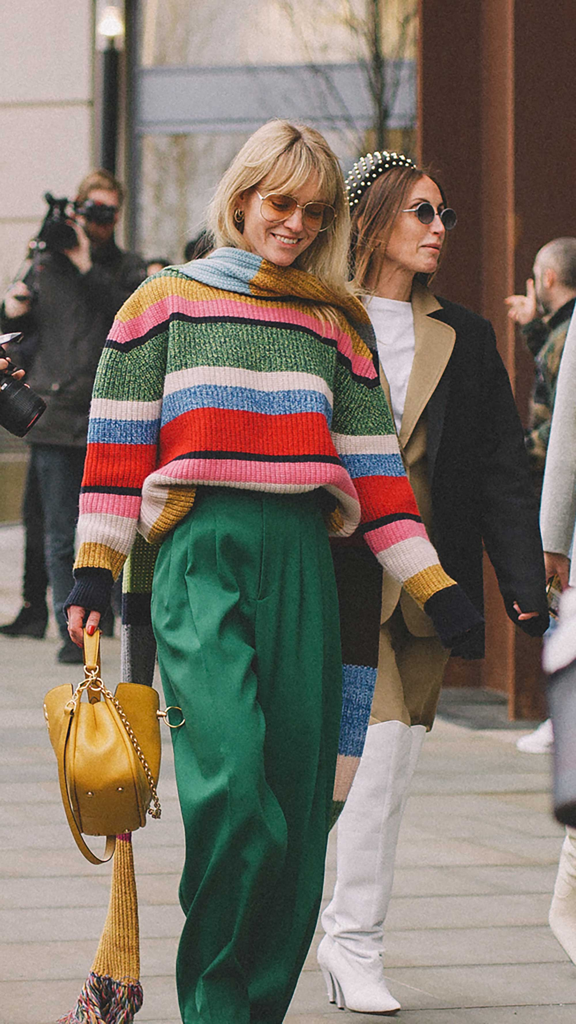 Best outfits of London Fashion Week street style day one NYFW FW1965.jpg