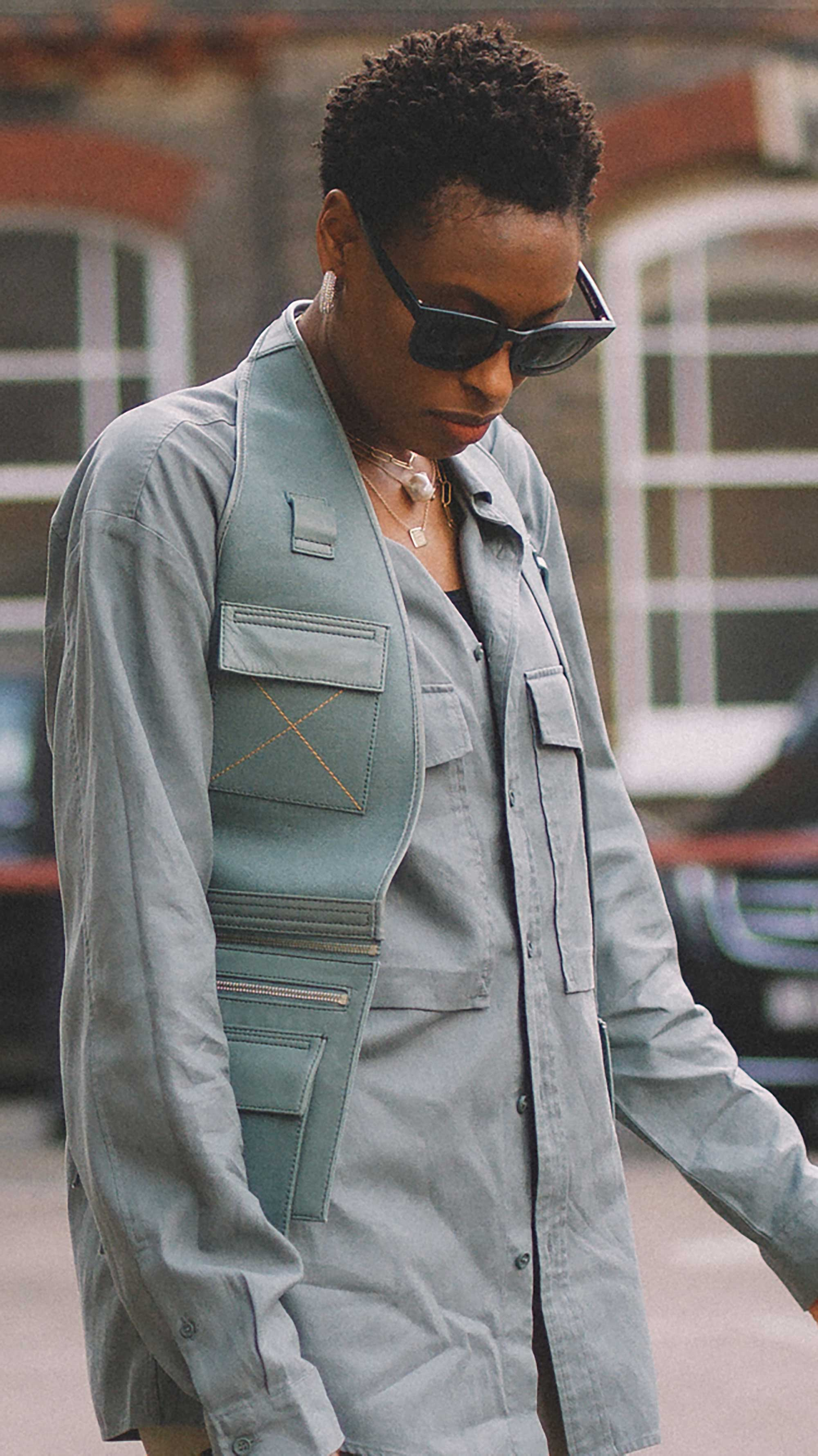 Best outfits of London Fashion Week street style day two LFW FW1987.jpg