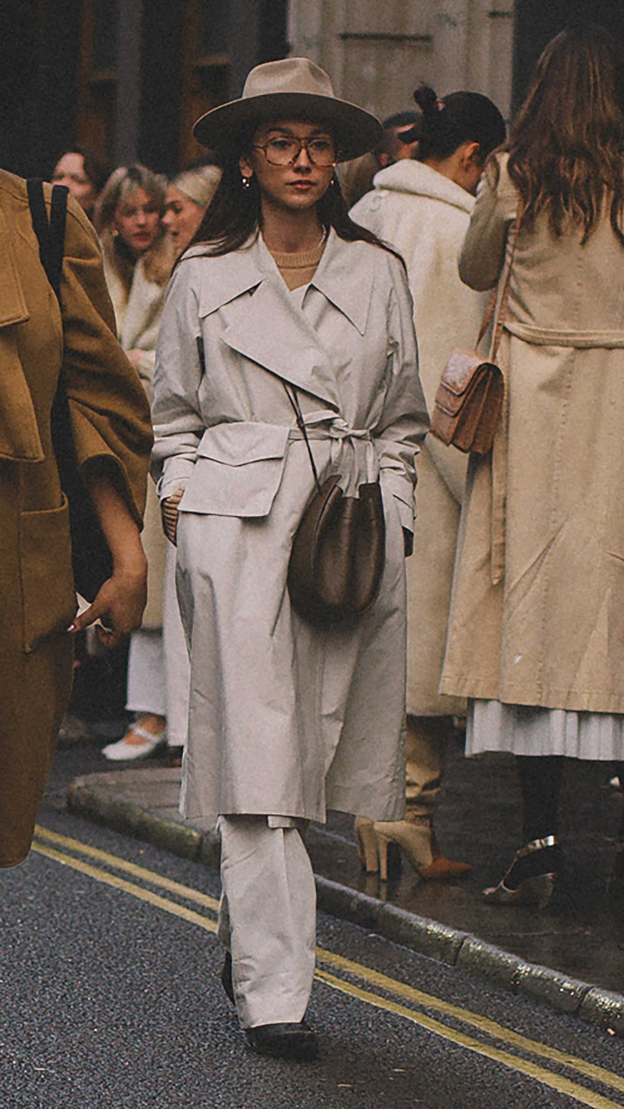 Best outfits of London Fashion Week street style day three LFW FW19 64.jpg