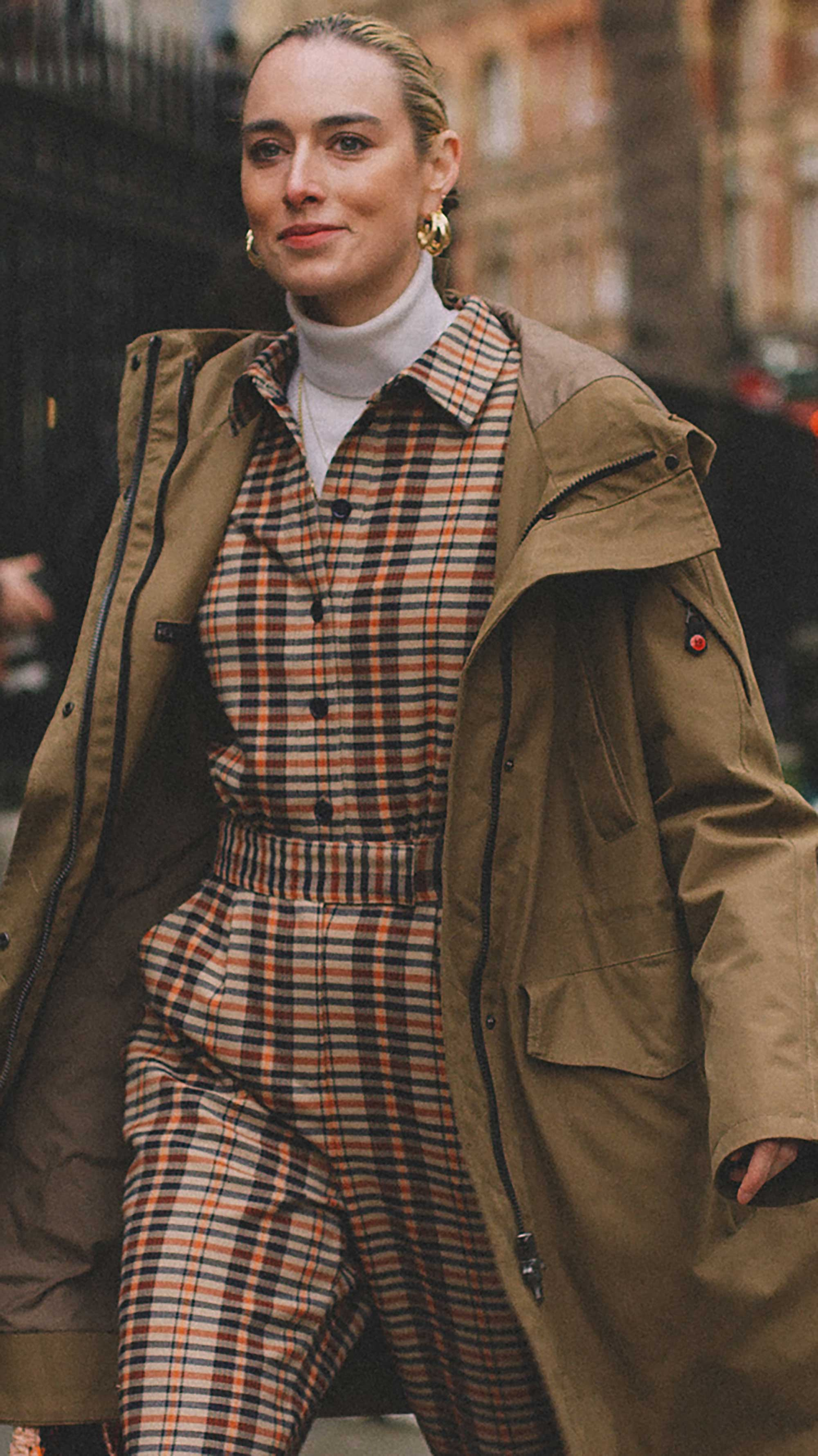 Best outfits of London Fashion Week street style day three LFW FW19 23.jpg
