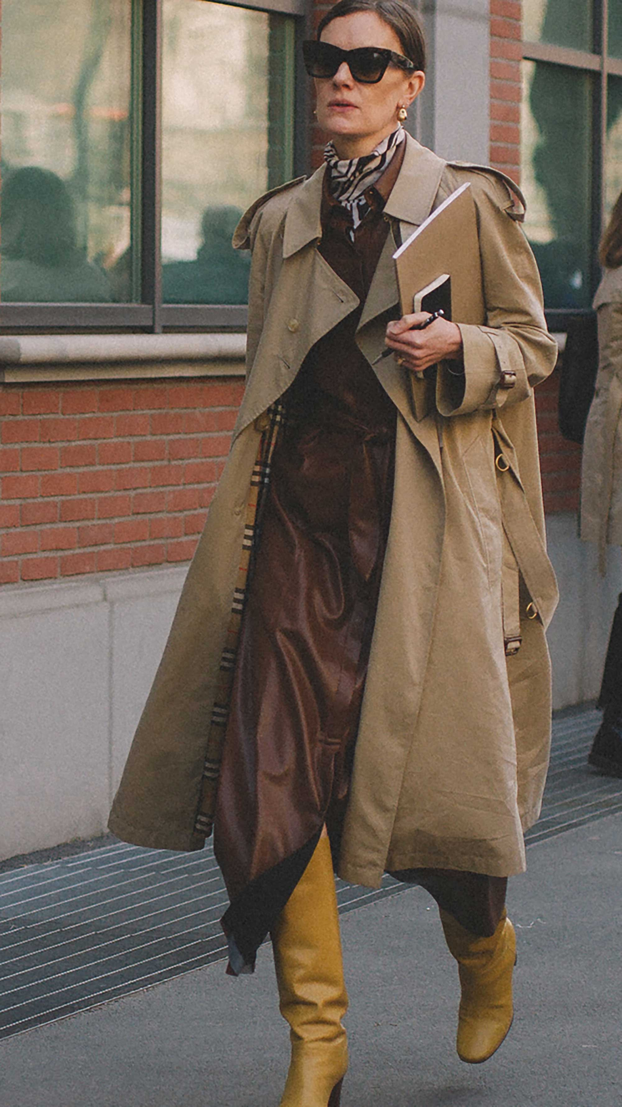 Best outfits of Milan Fashion Week street style day one MFW FW1943.jpg