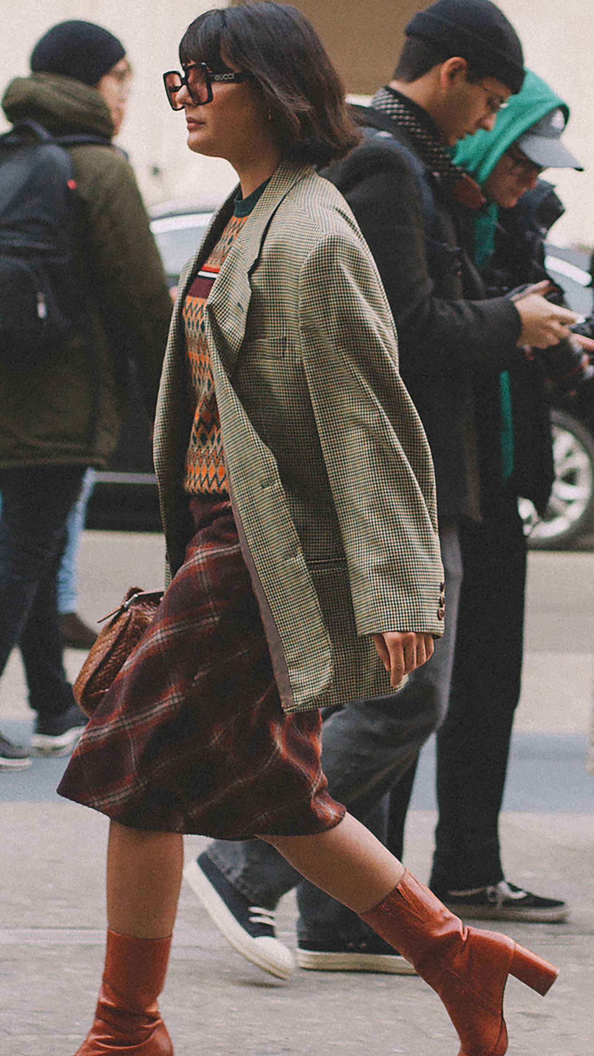 Best outfits of Milan Fashion Week street style day one MFW FW1918.jpg