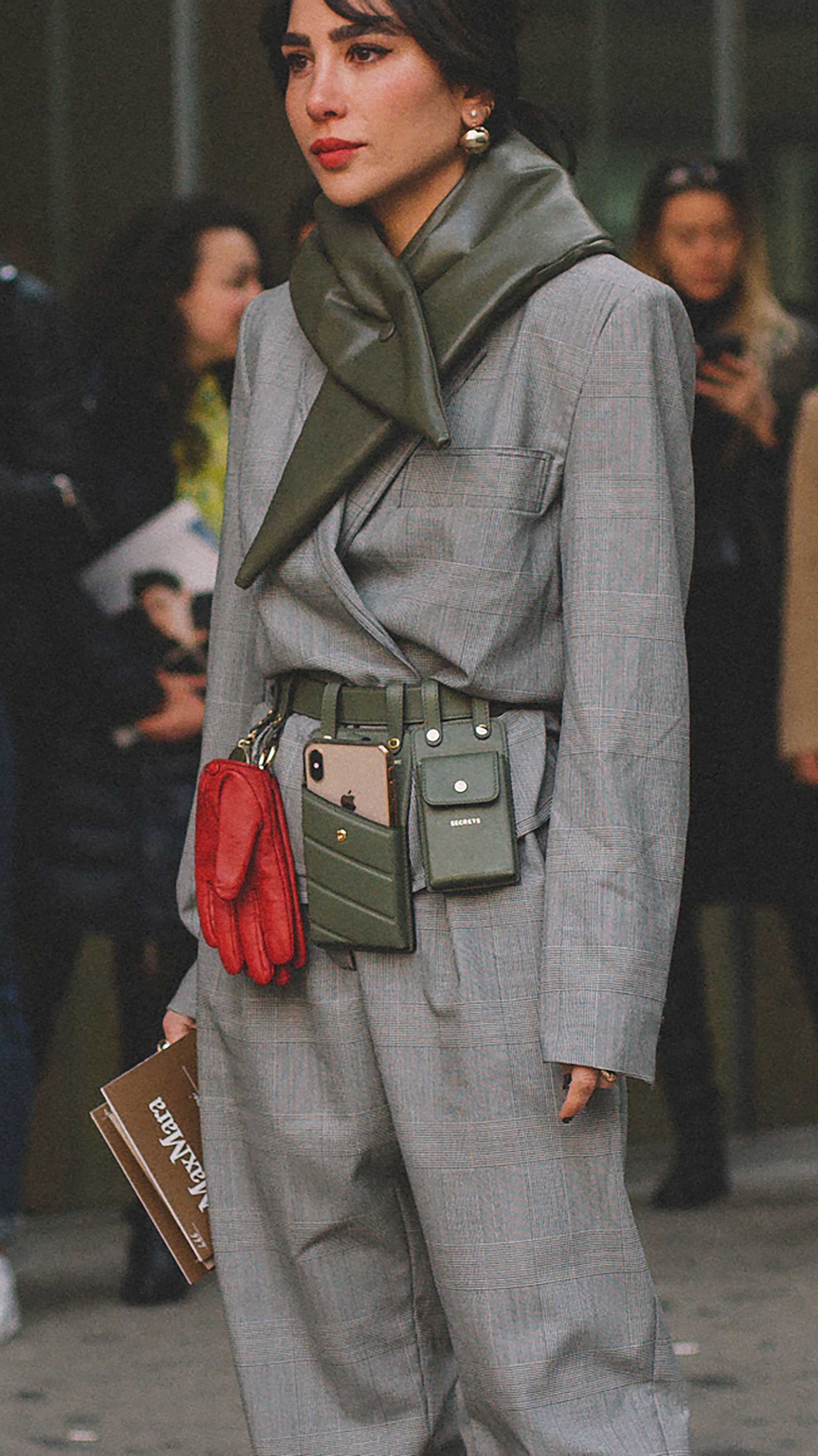 Best outfits of Milan Fashion Week street style day one MFW FW1917.jpg