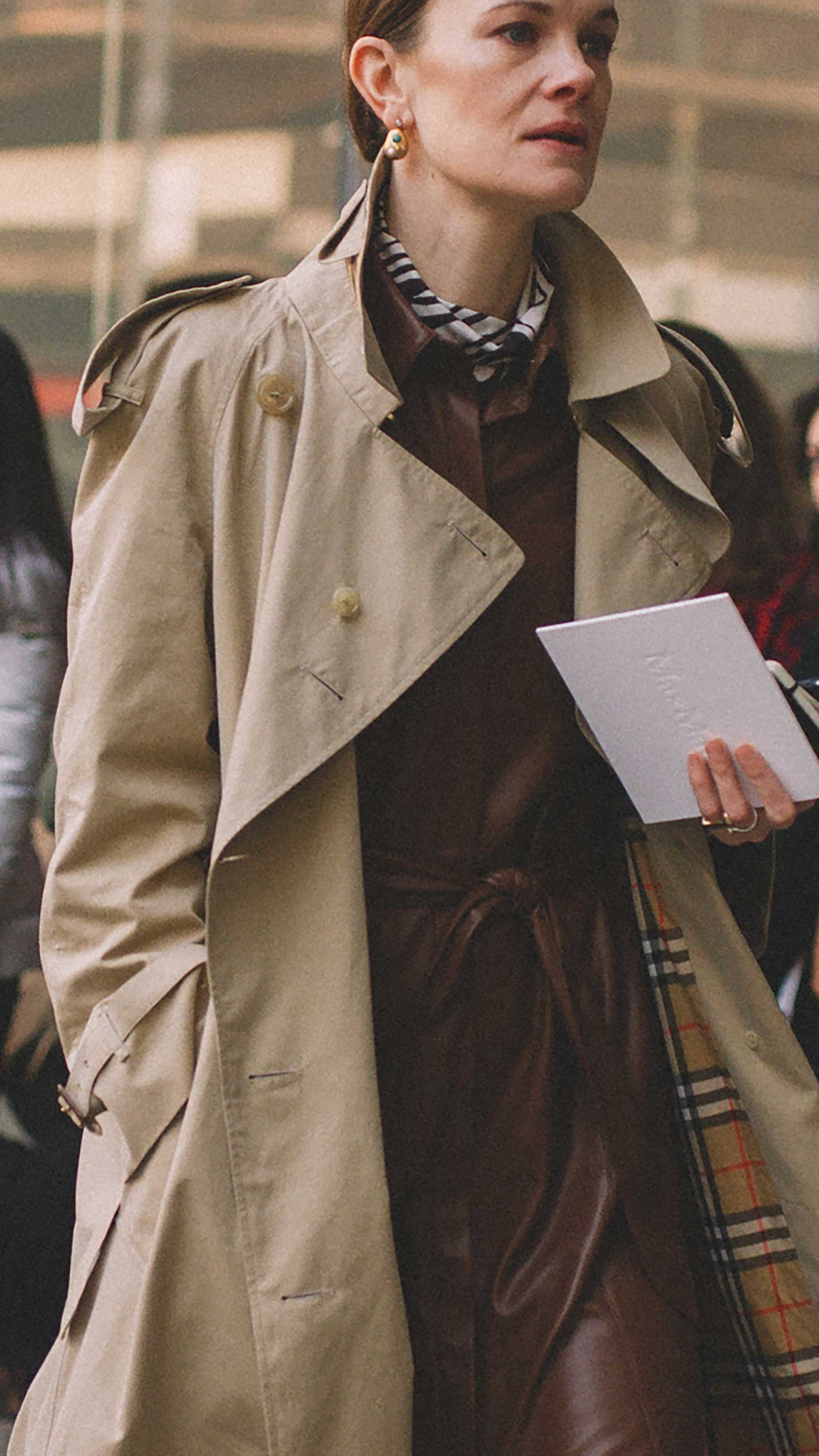 Best outfits of Milan Fashion Week street style day one MFW FW1915.jpg