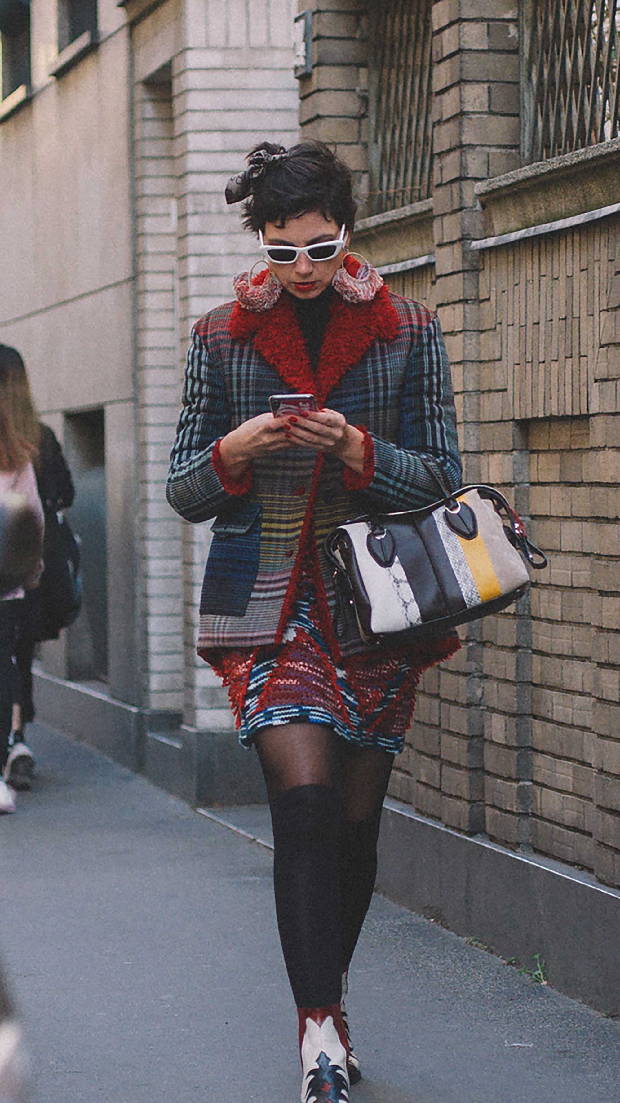 est outfits of Milan Fashion Week street style day two MFW FW19 73.jpg