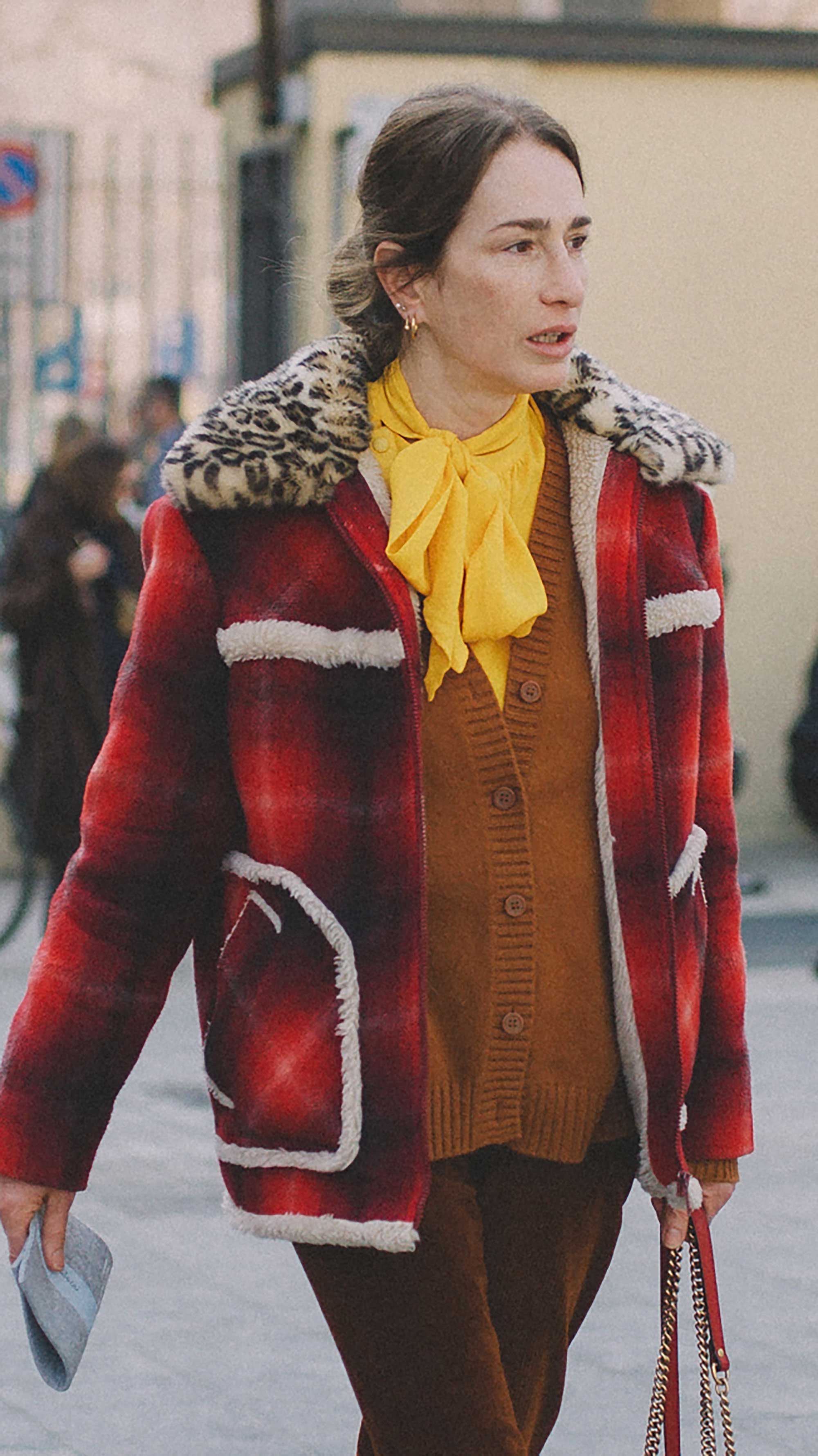 est outfits of Milan Fashion Week street style day two MFW FW19 46.jpg