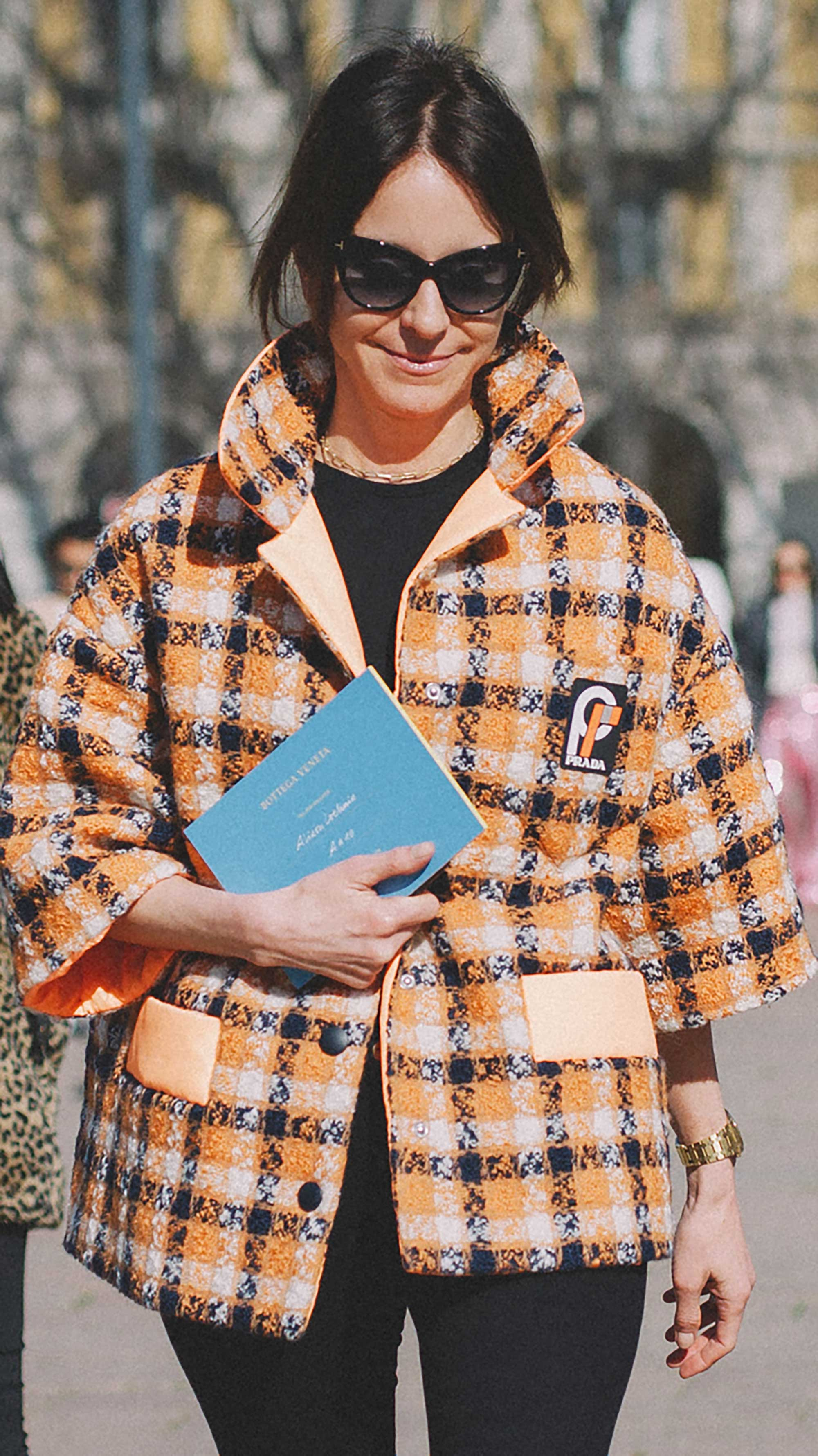 est outfits of Milan Fashion Week street style day two MFW FW19 36.jpg