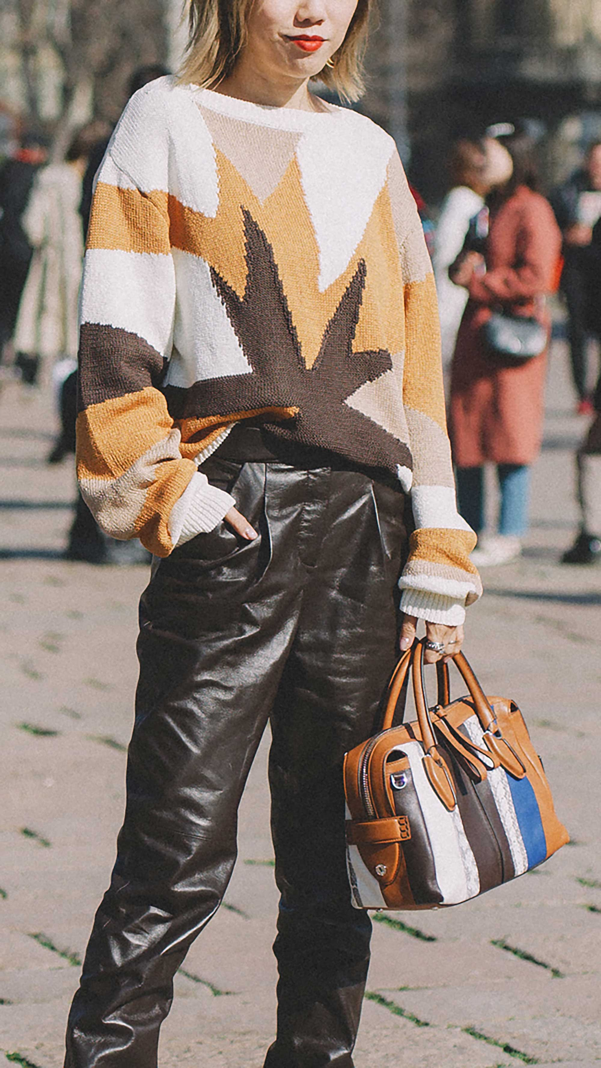 est outfits of Milan Fashion Week street style day two MFW FW19 34.jpg