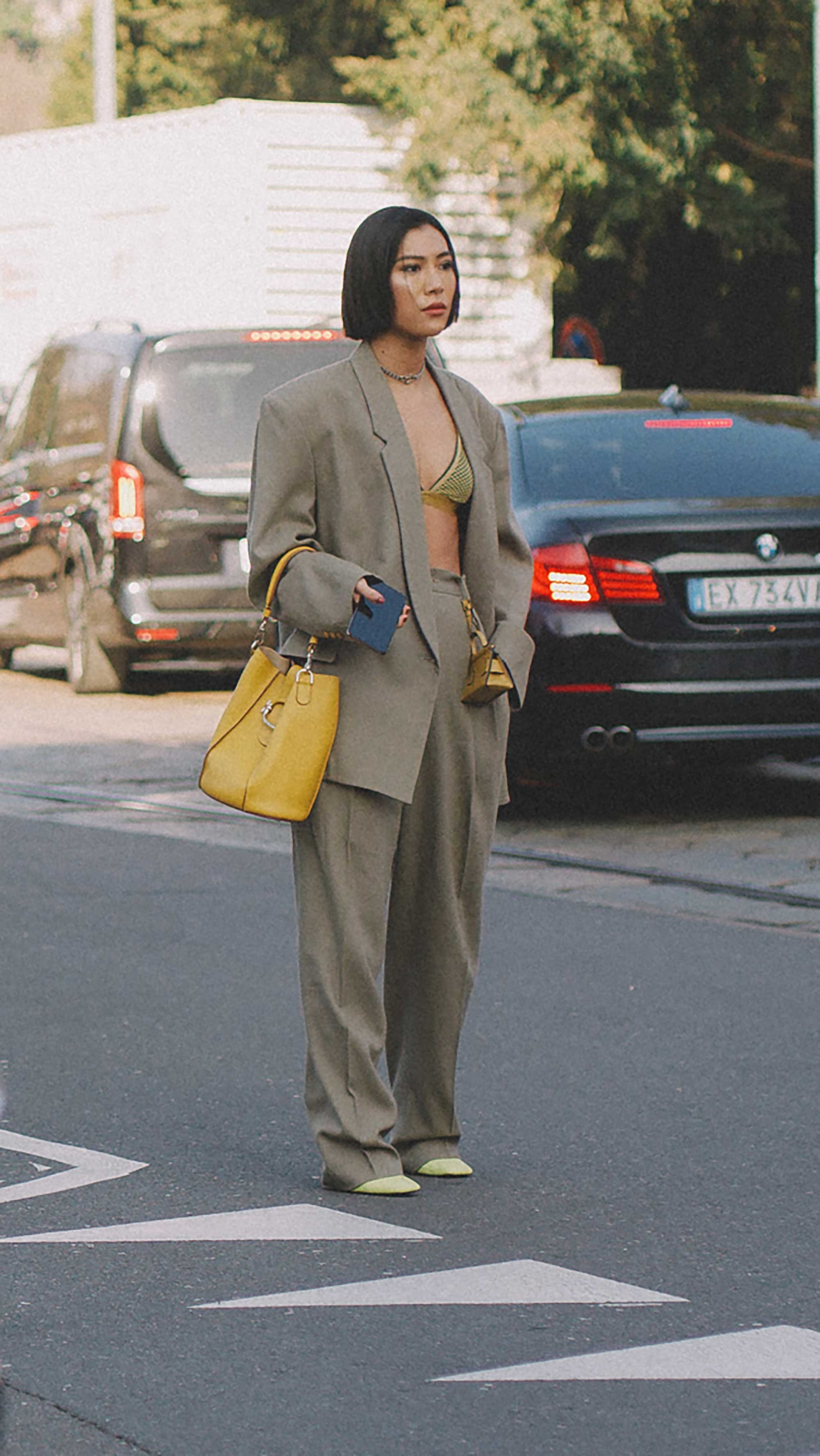 est outfits of Milan Fashion Week street style day two MFW FW19 27.jpg