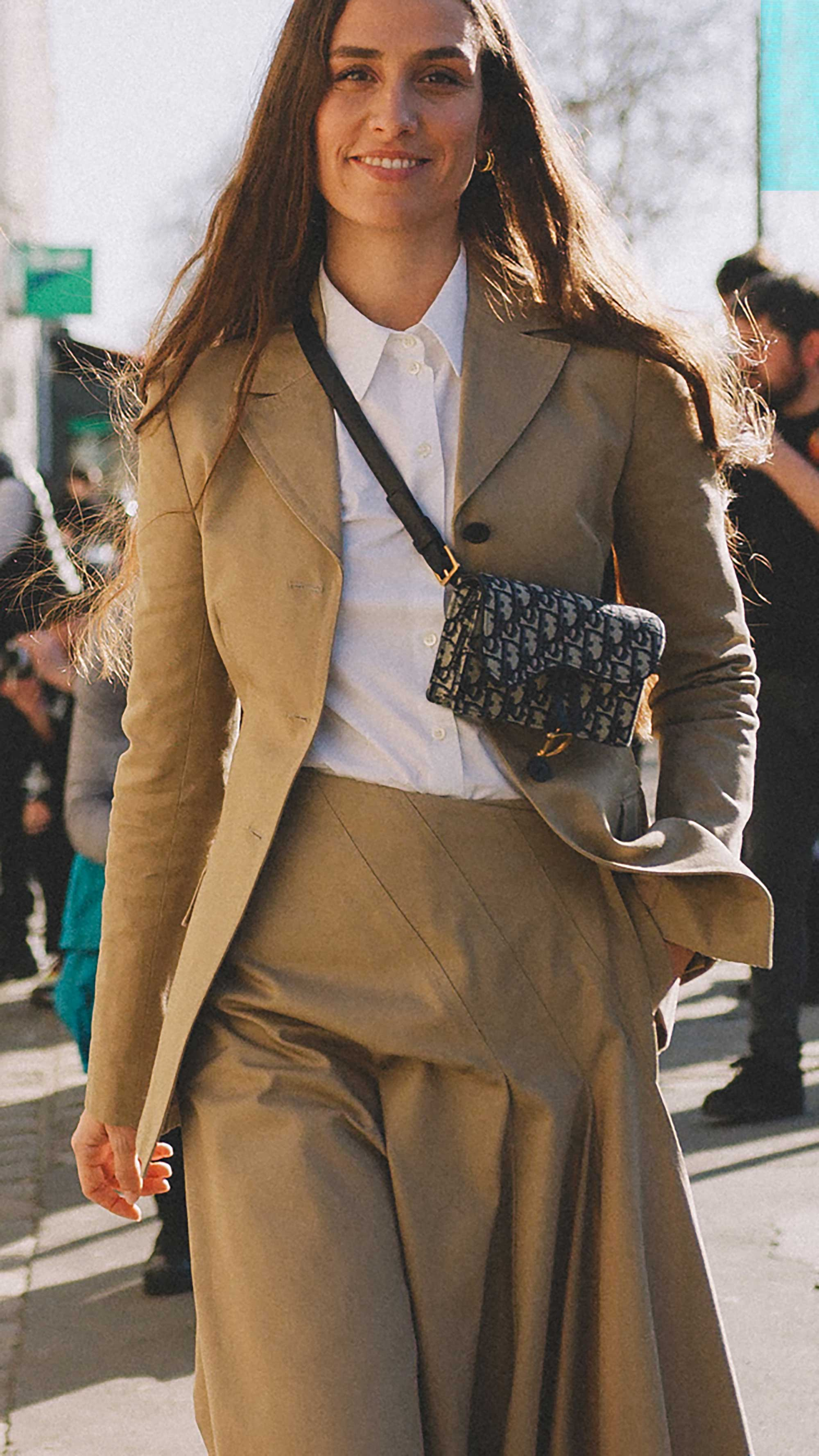 Best outfits of Paris Fashion Week street style day one PFW FW19 - 64.jpg