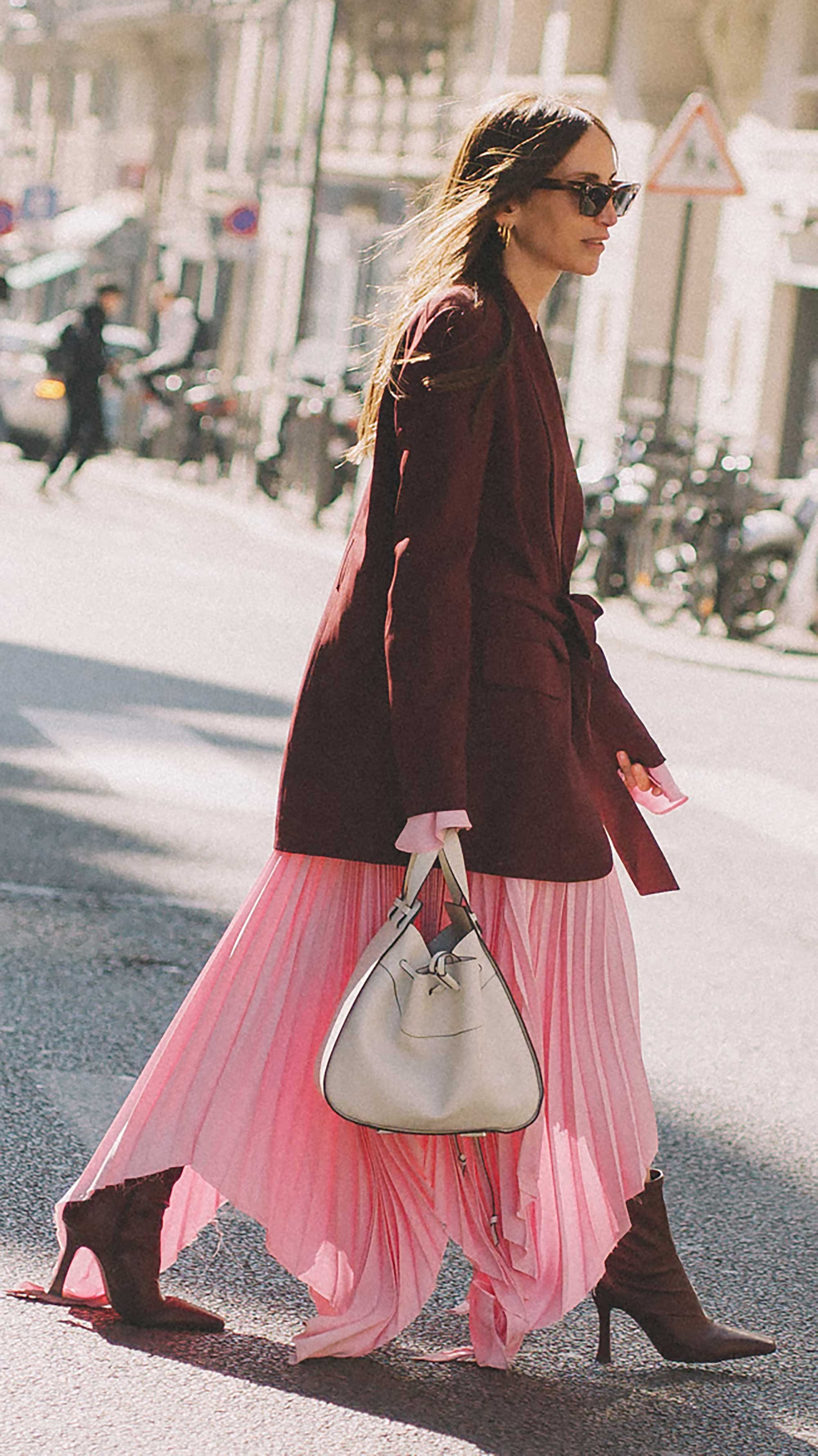 Best outfits of Paris Fashion Week street style day one PFW FW19 - 42.jpg