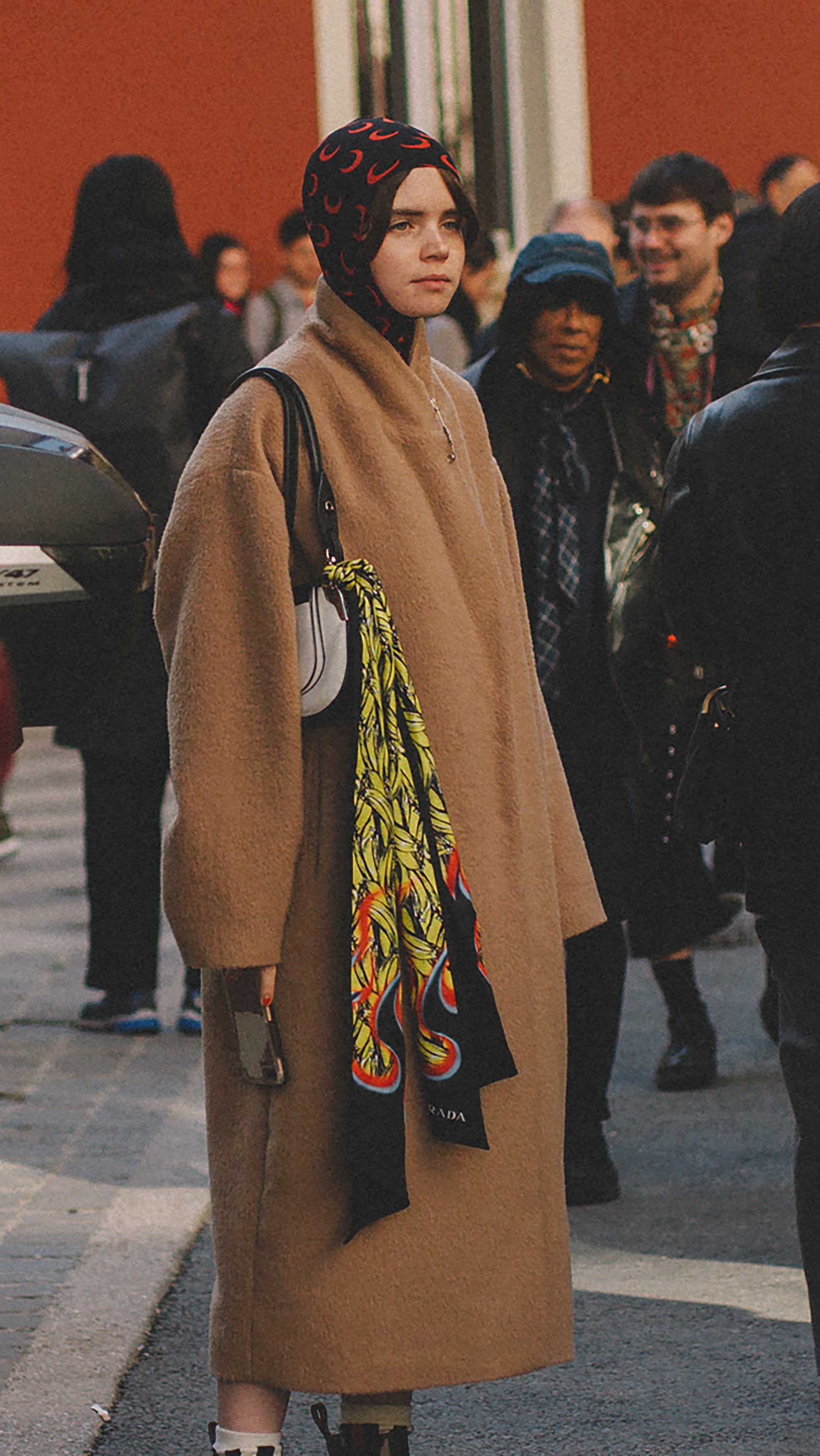 Best outfits of Paris Fashion Week street style day one PFW FW19 - 13.jpg