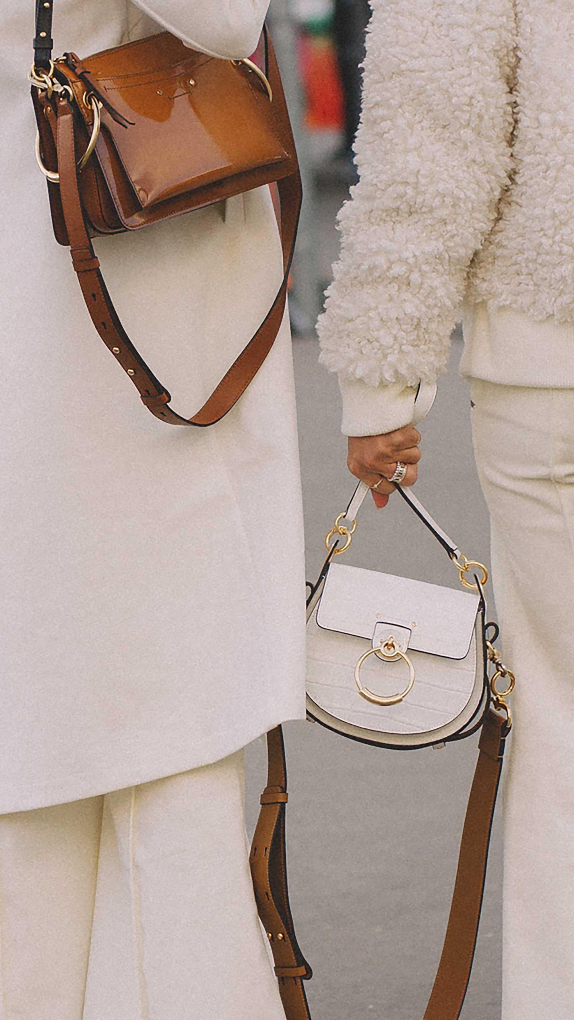 Best outfits of Paris Fashion Week street style day three PFW FW19 - 2.jpg
