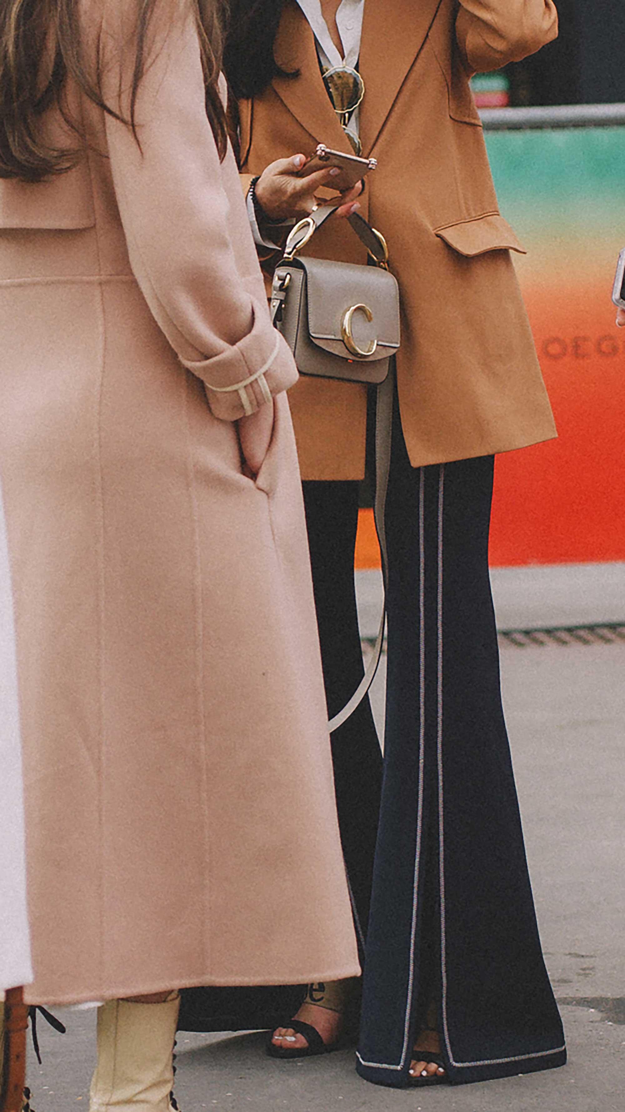 Best outfits of Paris Fashion Week street style day three PFW FW19 - 3.jpg
