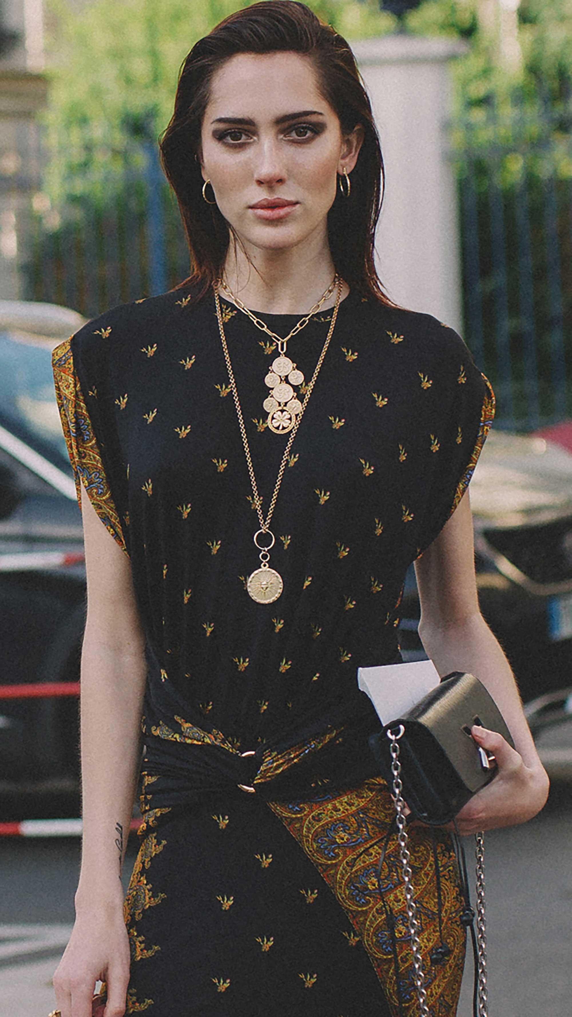 Best outfits of Paris Fashion Week street style day three PFW FW19 - 20.jpg