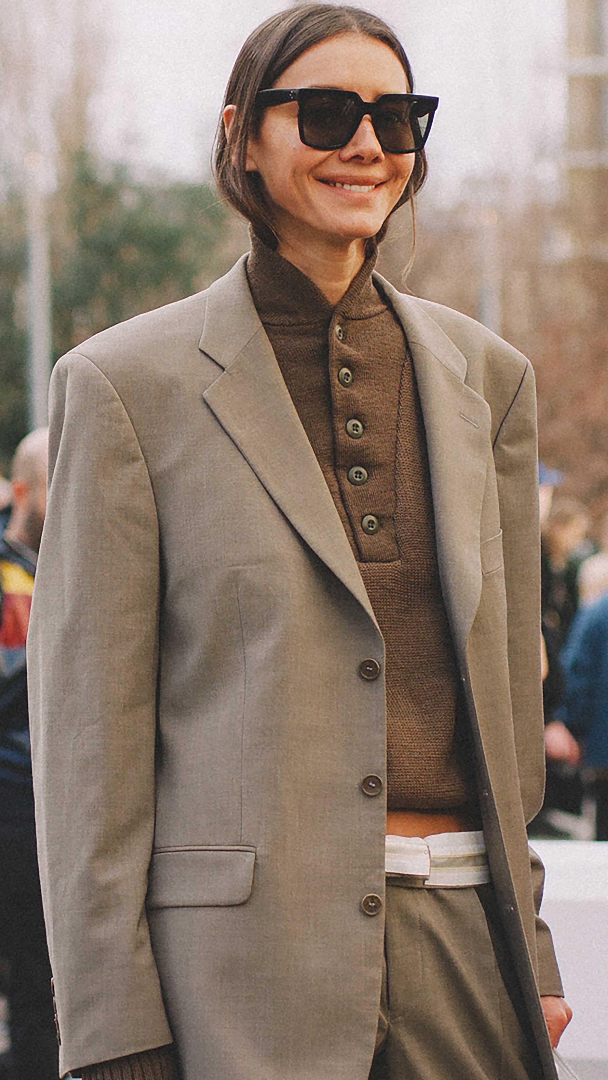 Best outfits of Paris Fashion Week street style day three PFW FW19 - 27.jpg