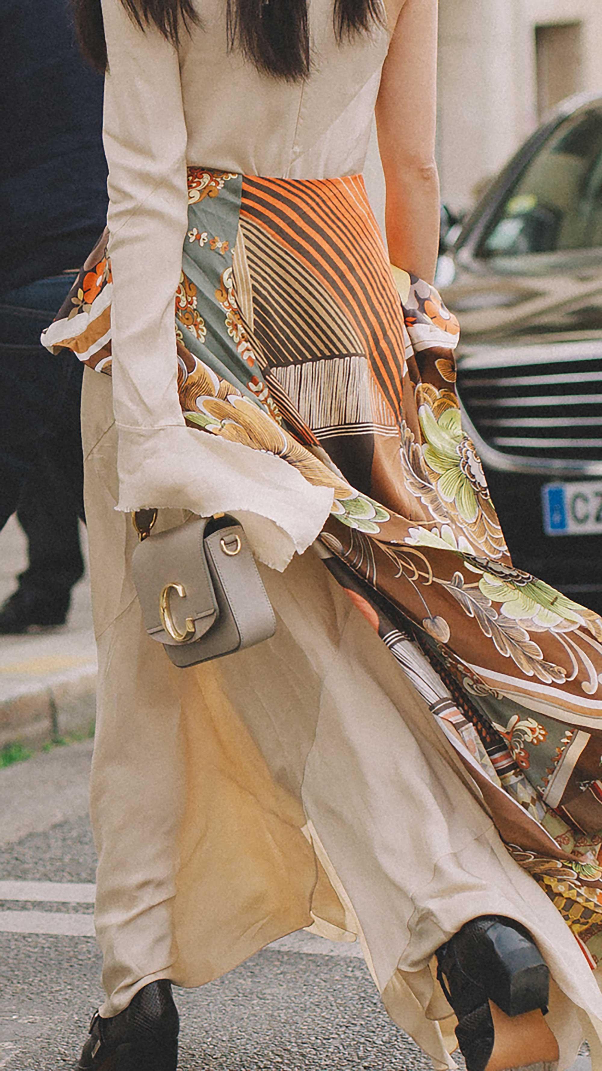Best outfits of Paris Fashion Week street style day three PFW FW19 - 31.jpg