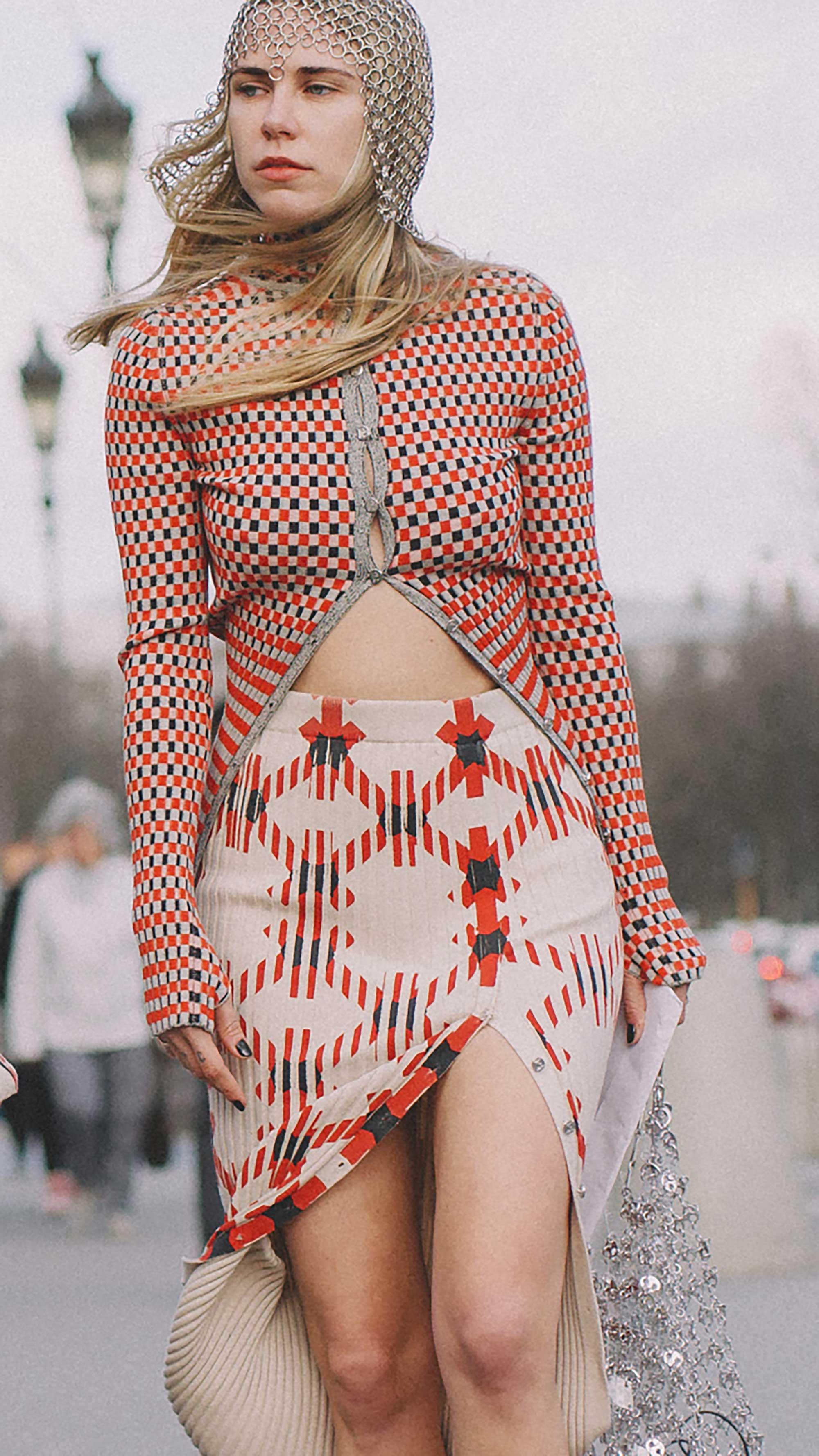 Best outfits of Paris Fashion Week street style day three PFW FW19 - 48.jpg