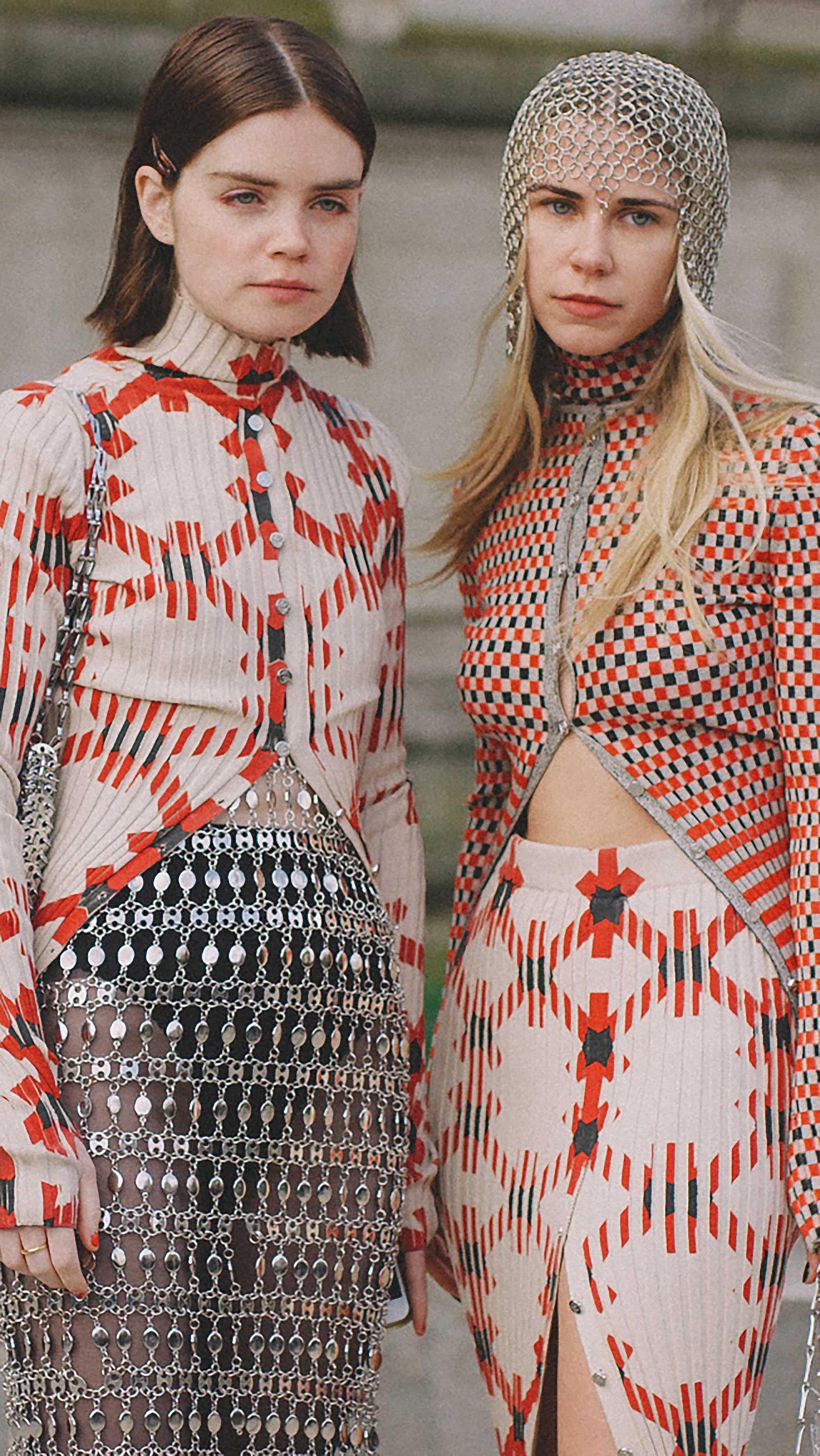 Best outfits of Paris Fashion Week street style day three PFW FW19 - 49.jpg