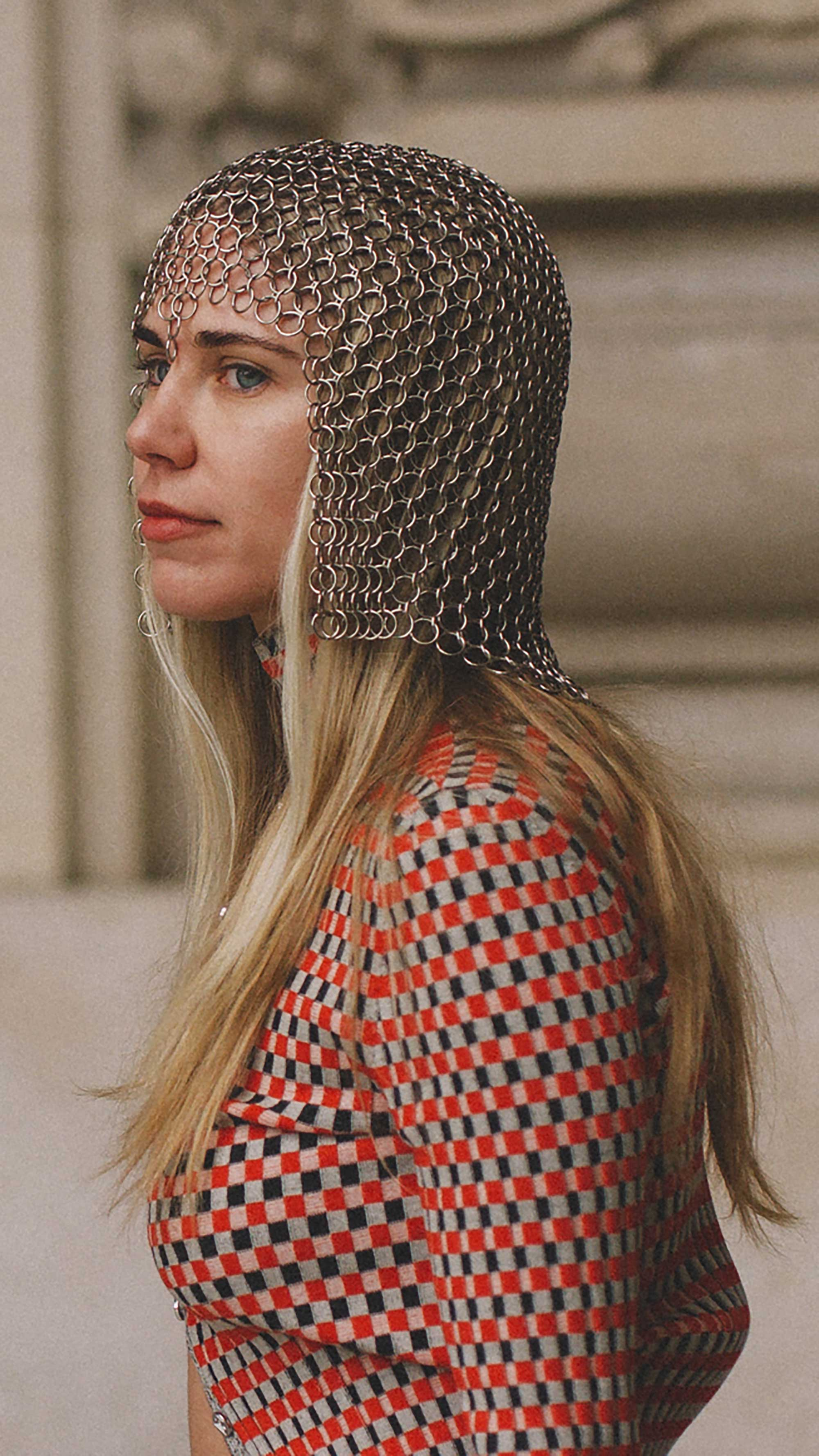 Best outfits of Paris Fashion Week street style day three PFW FW19 - 56.jpg