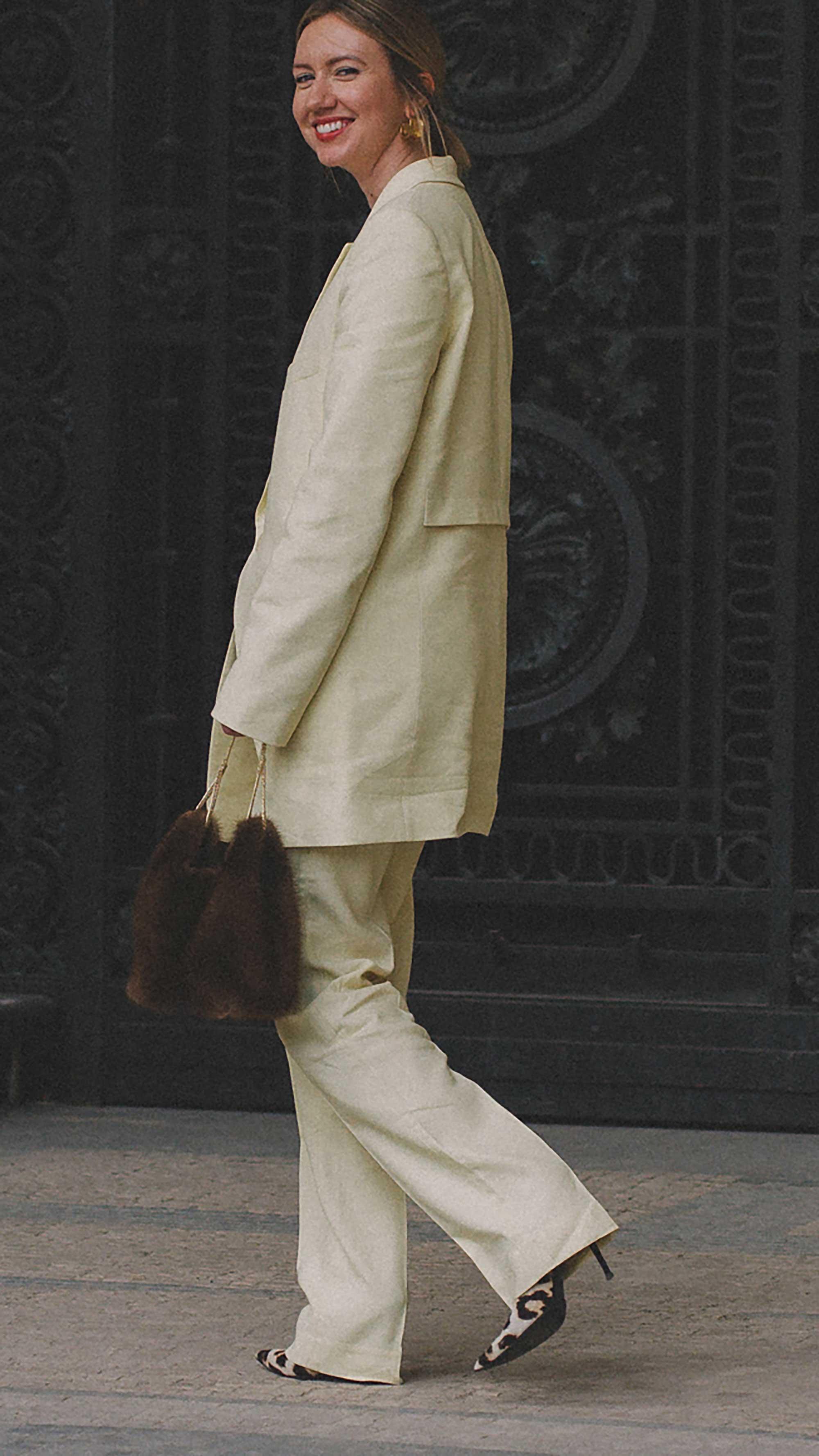 Best outfits of Paris Fashion Week street style day three PFW FW19 - 61.jpg