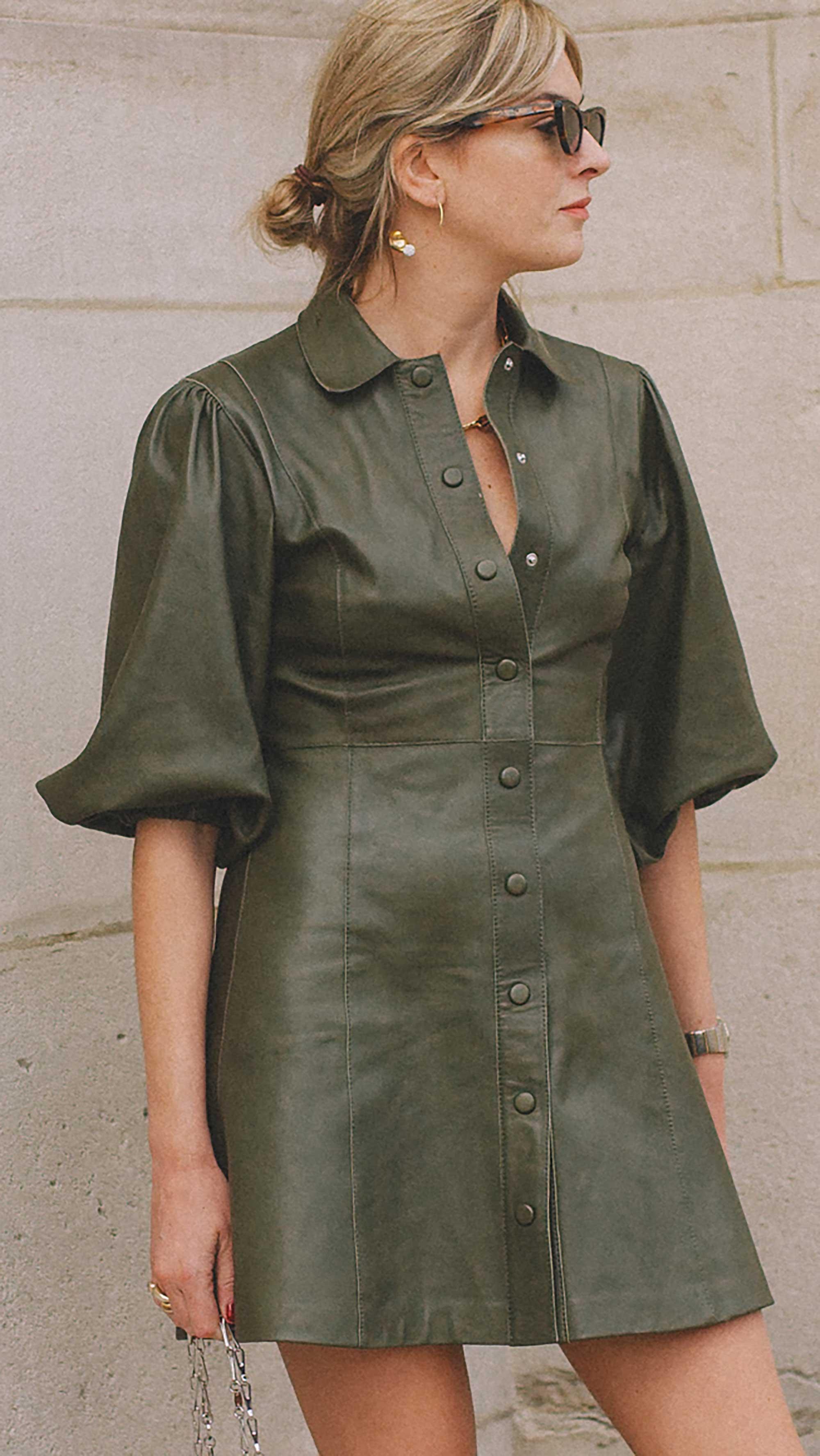 Best outfits of Paris Fashion Week street style day three PFW FW19 - 62.jpg