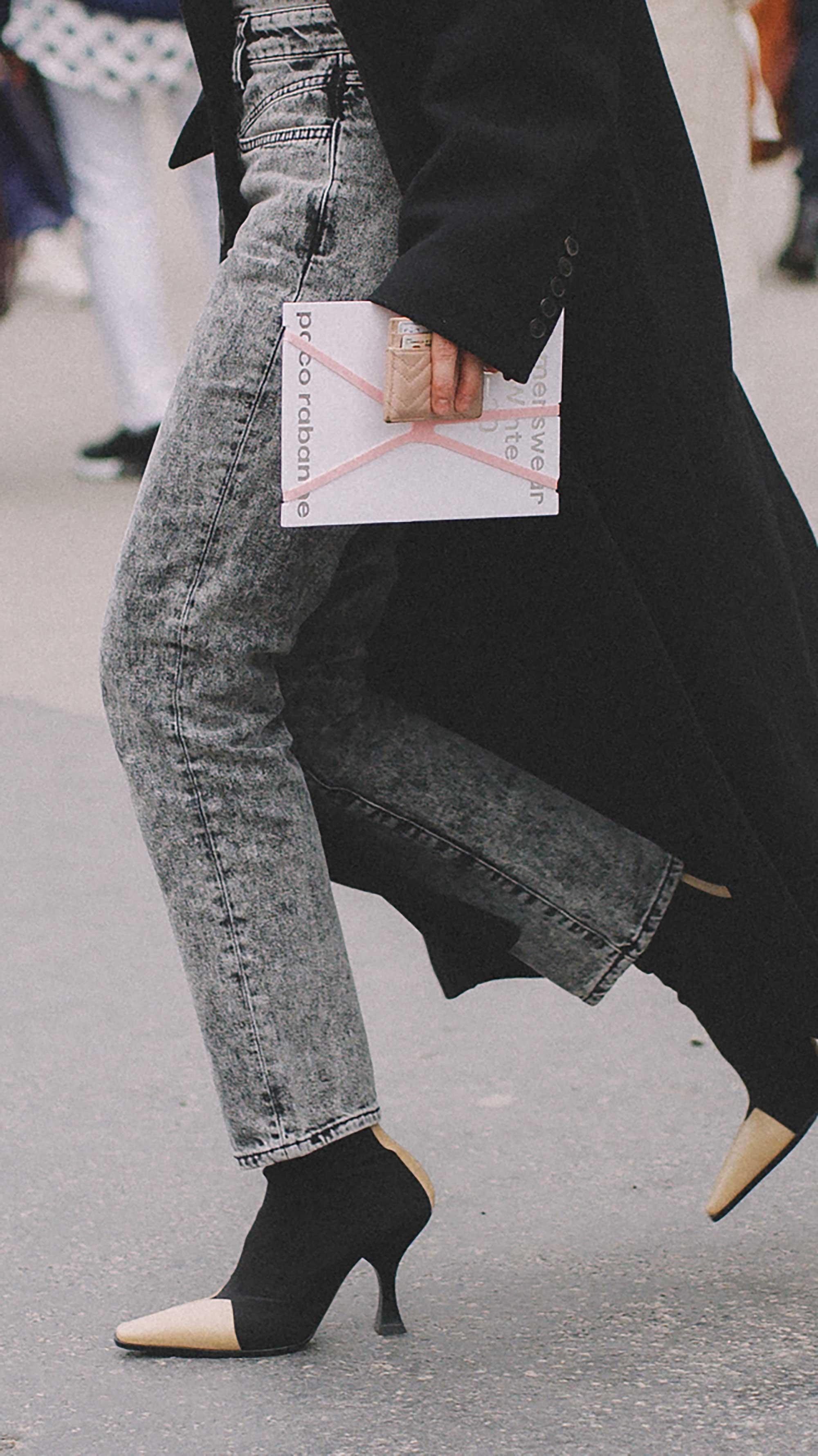 Best outfits of Paris Fashion Week street style day three PFW FW19 - 71.jpg