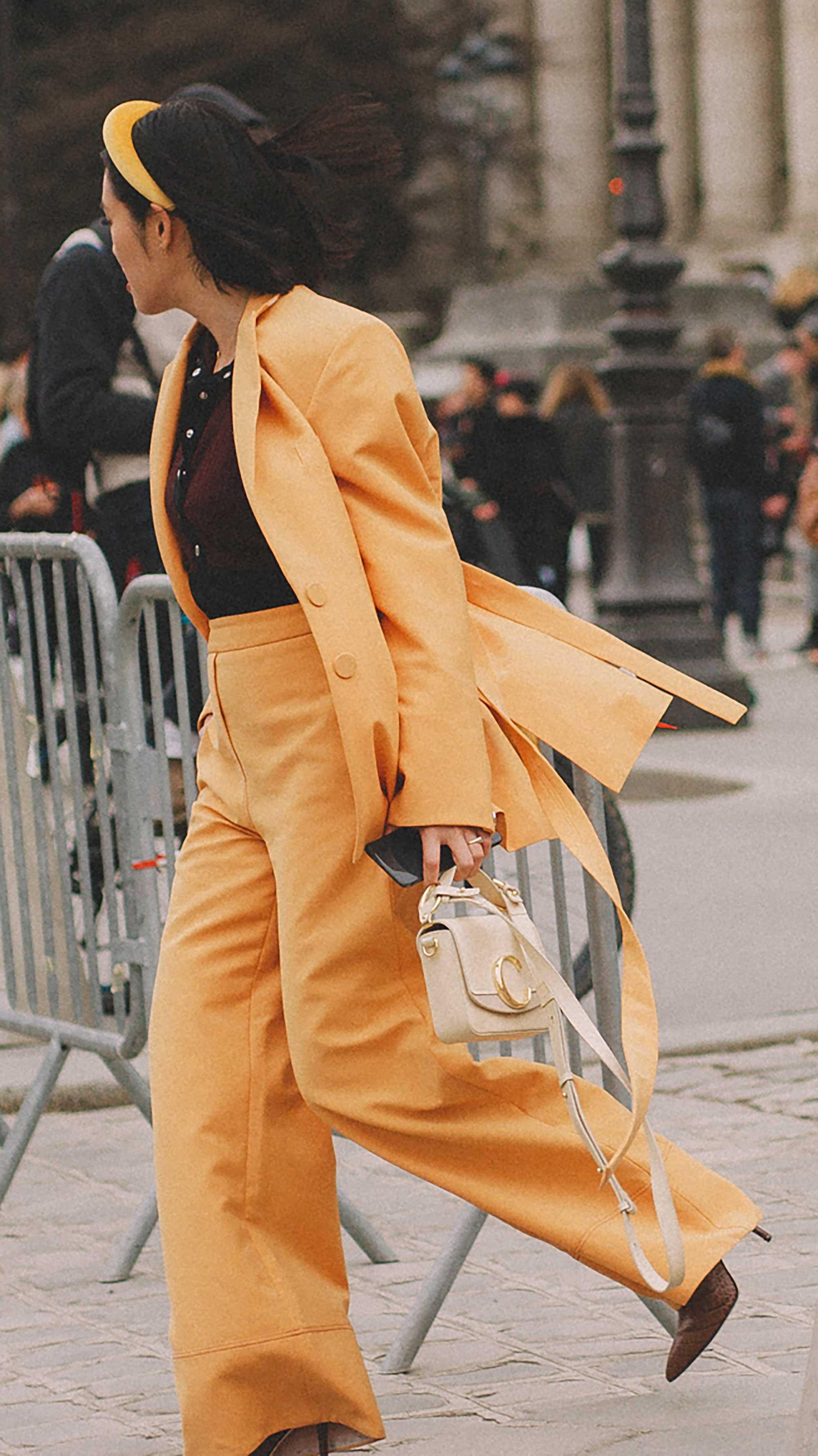 Best outfits of Paris Fashion Week street style day three PFW FW19 - 74.jpg