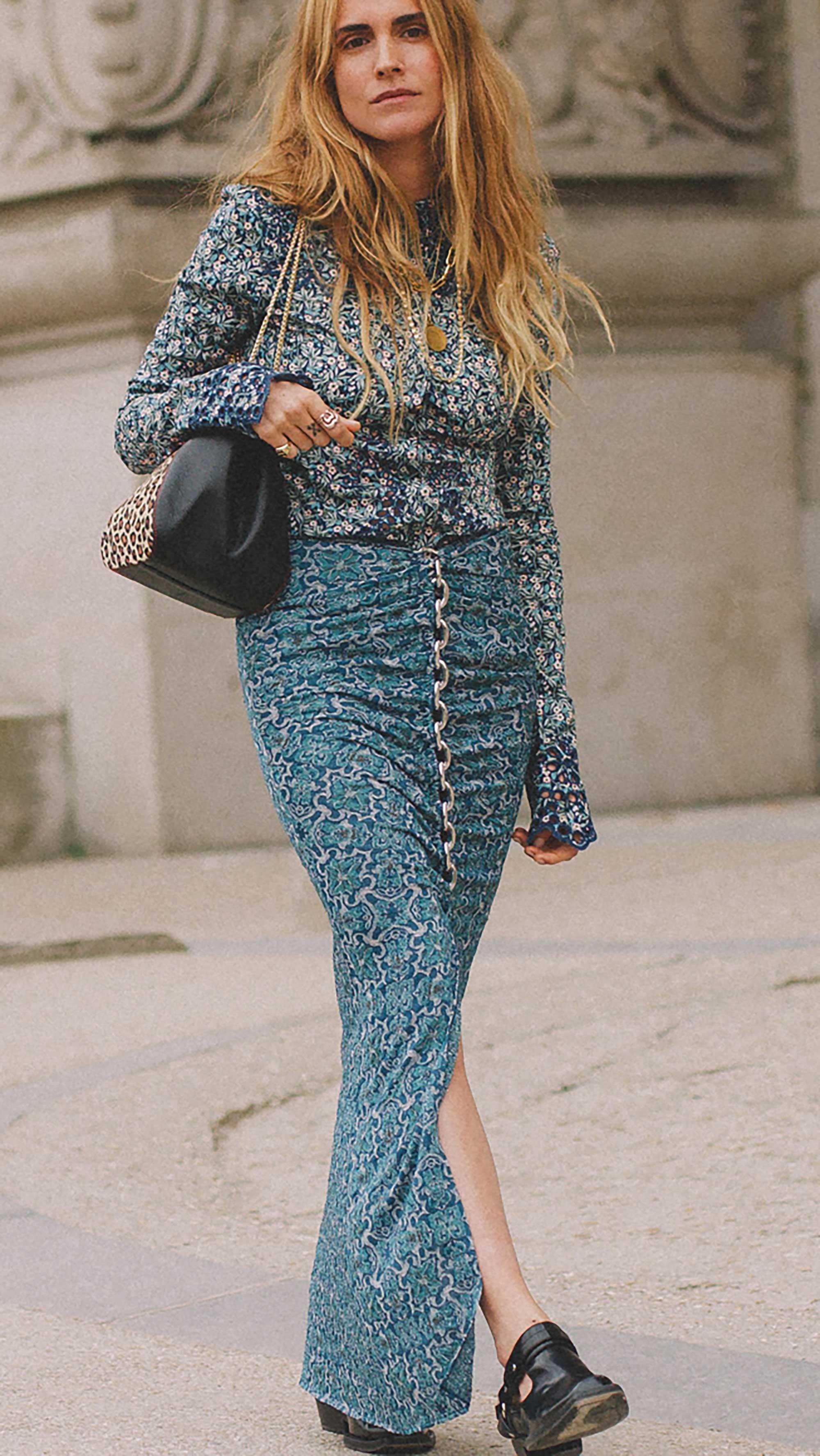Best outfits of Paris Fashion Week street style day three PFW FW19 - 75.jpg