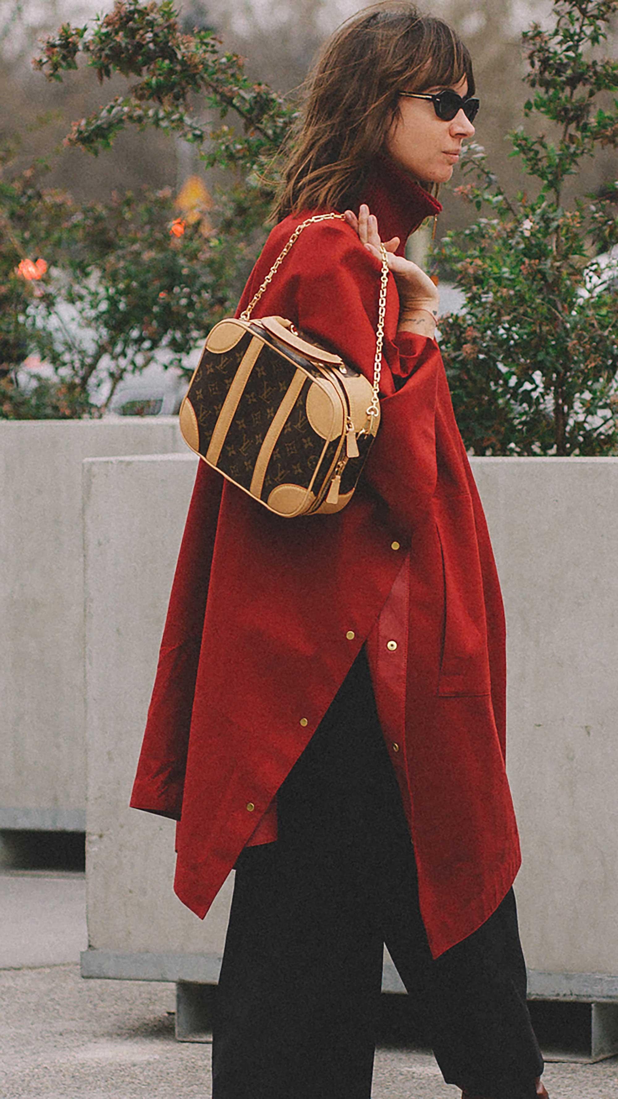 Best outfits of Paris Fashion Week street style day three PFW FW19 - 79.jpg