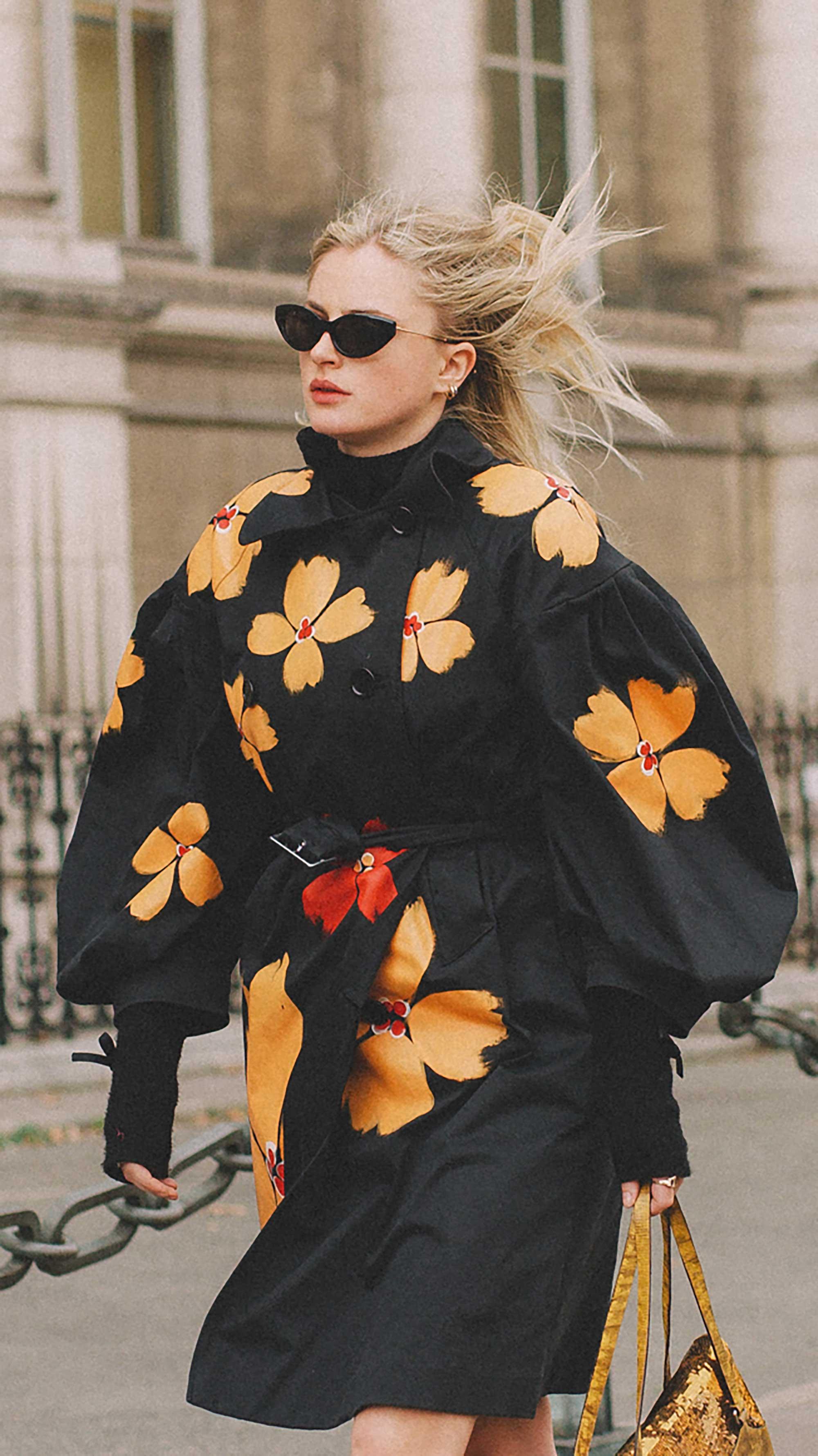 Best outfits of Paris Fashion Week street style day three PFW FW19 - 84.jpg
