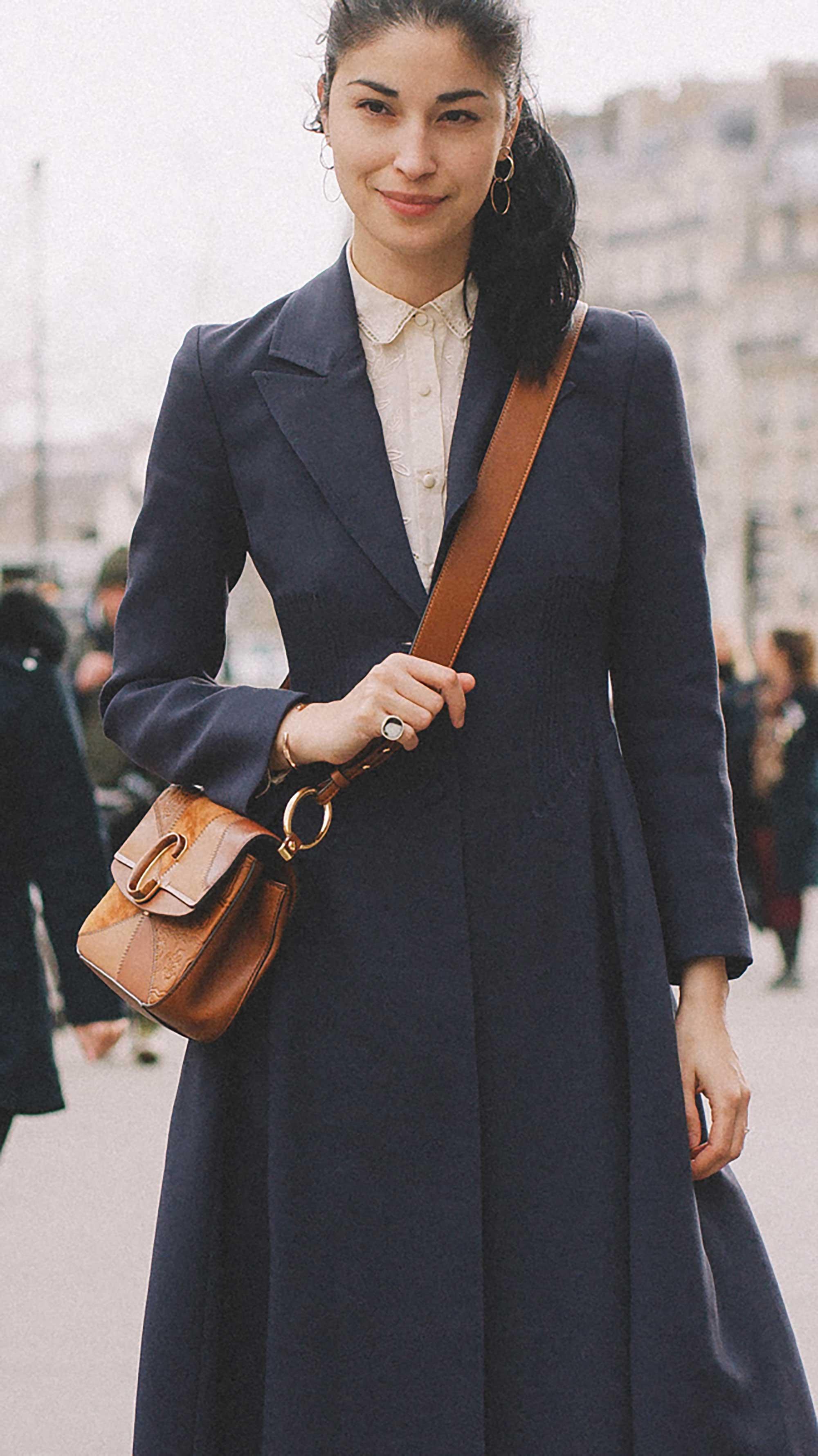 Best outfits of Paris Fashion Week street style day three PFW FW19 - 85.jpg