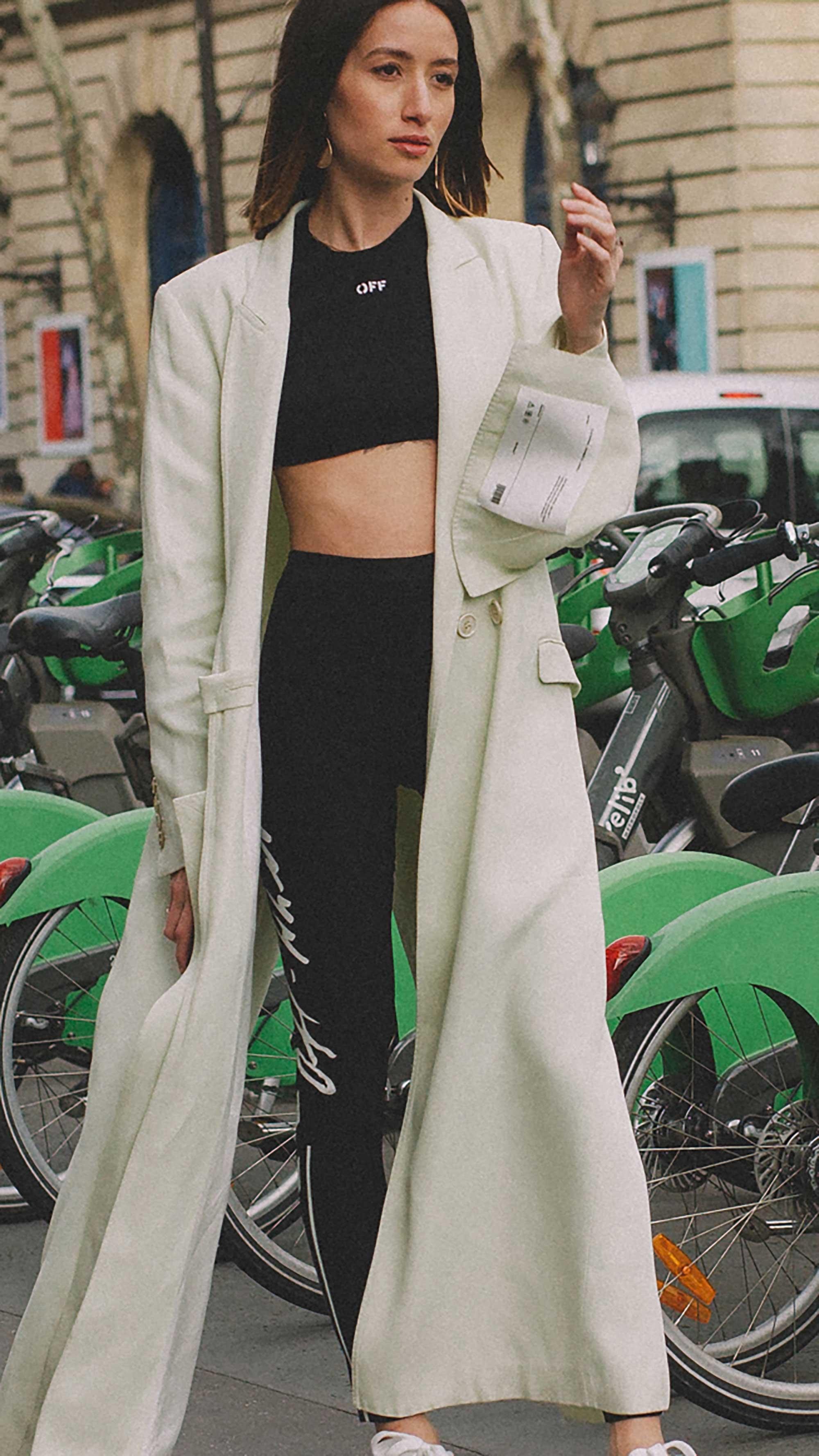 Best outfits of Paris Fashion Week street style day three PFW FW19 - 87.jpg