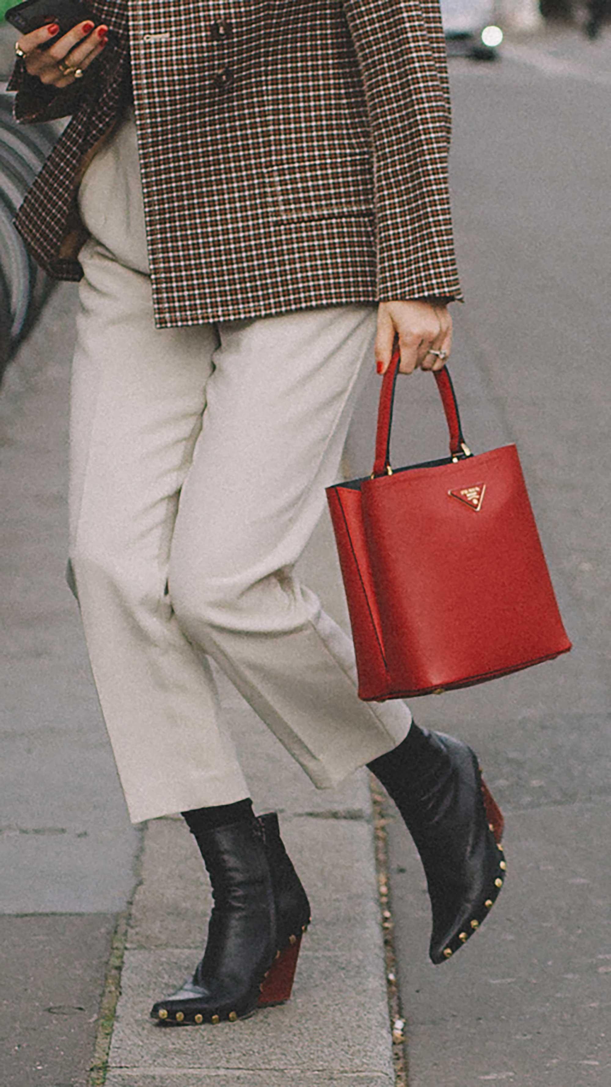 Best outfits of Paris Fashion Week street style day three PFW FW19 - 89.jpg