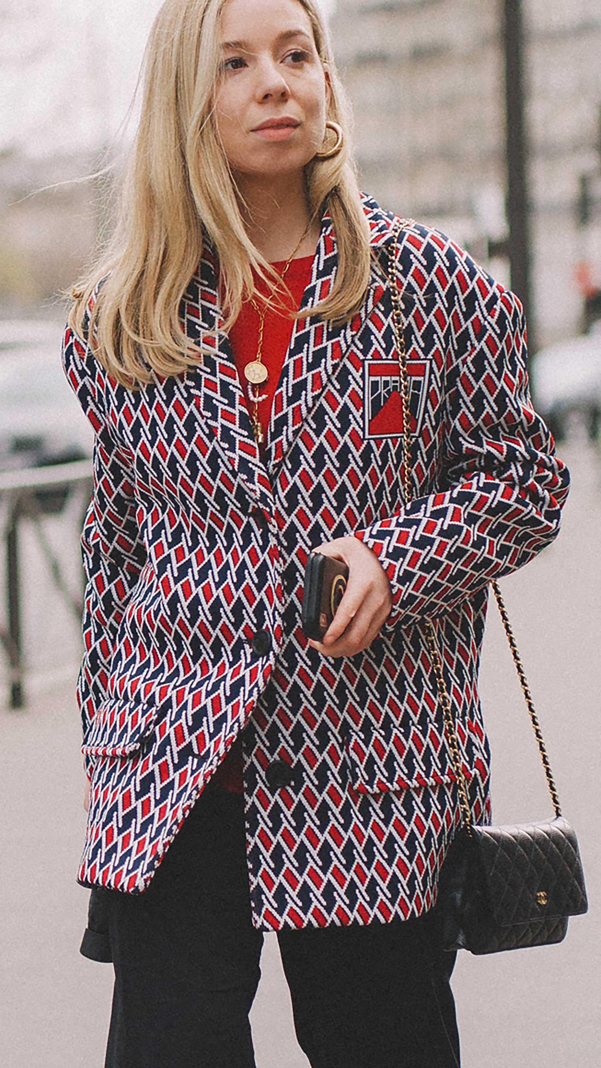 Best outfits of Paris Fashion Week street style day three PFW FW19 - 93.jpg