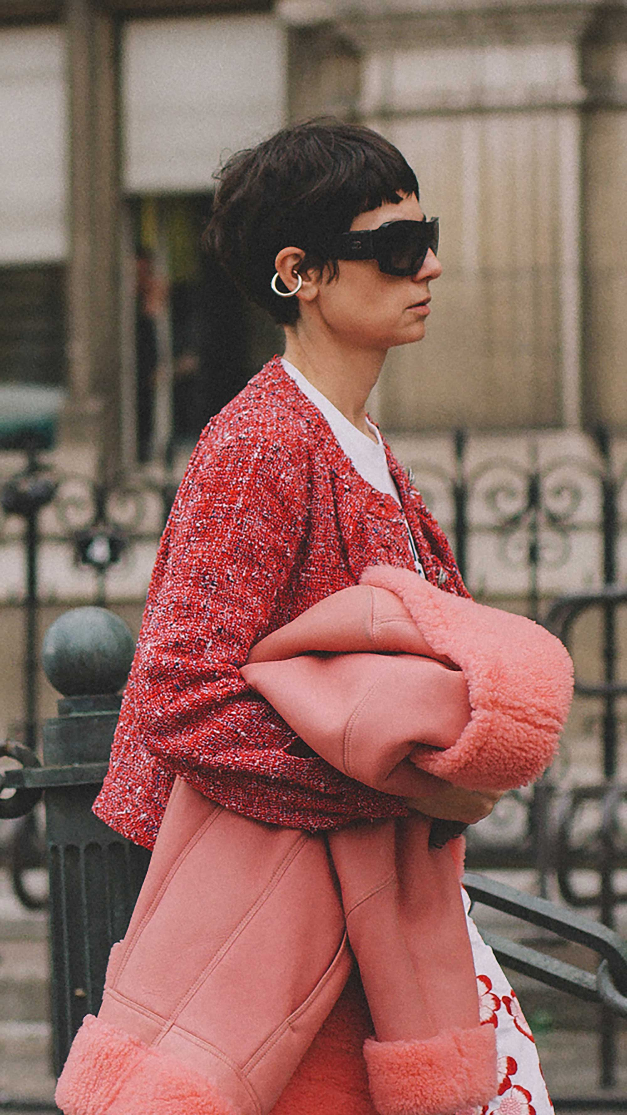 Best outfits of Paris Fashion Week street style day three PFW FW19 - 98.jpg