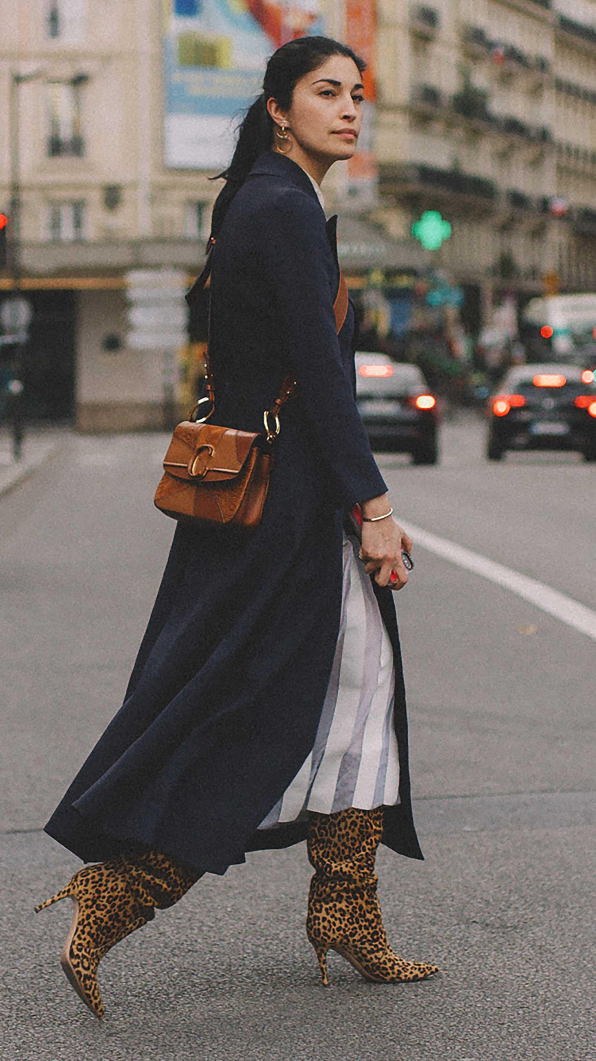 Best outfits of Paris Fashion Week street style day three PFW FW19 - 100.jpg