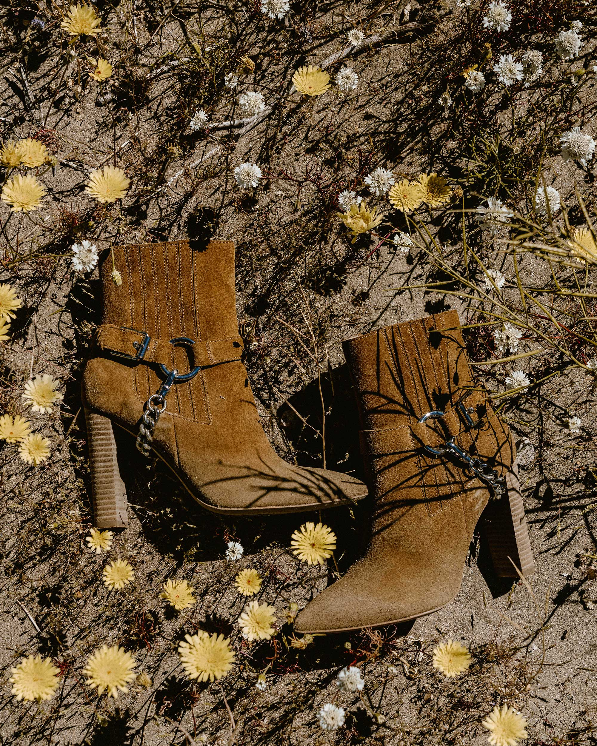 Paige Suede Western Boot Coachella Festival Outfit | @sarahchristine, Seattle Blogger2.jpg