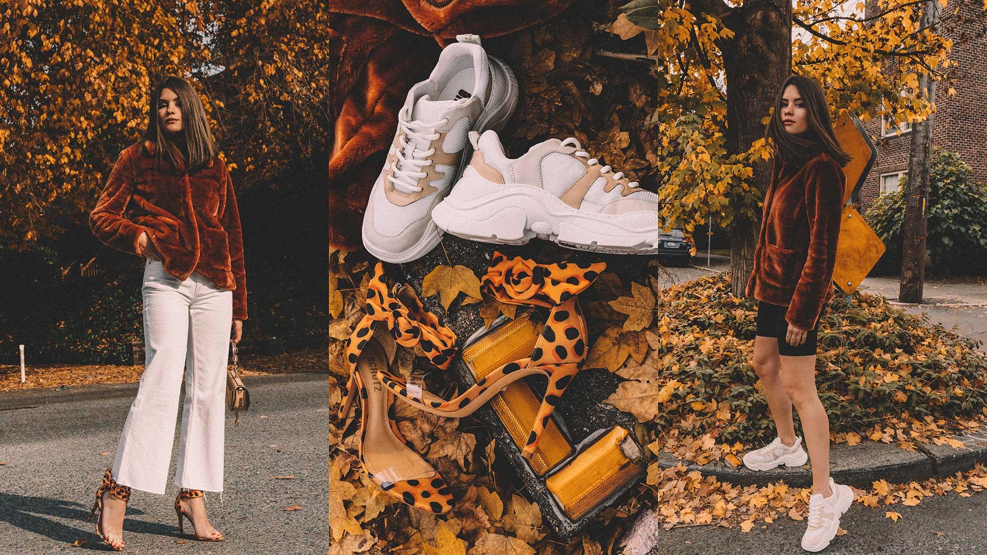 Schutz Shoes -