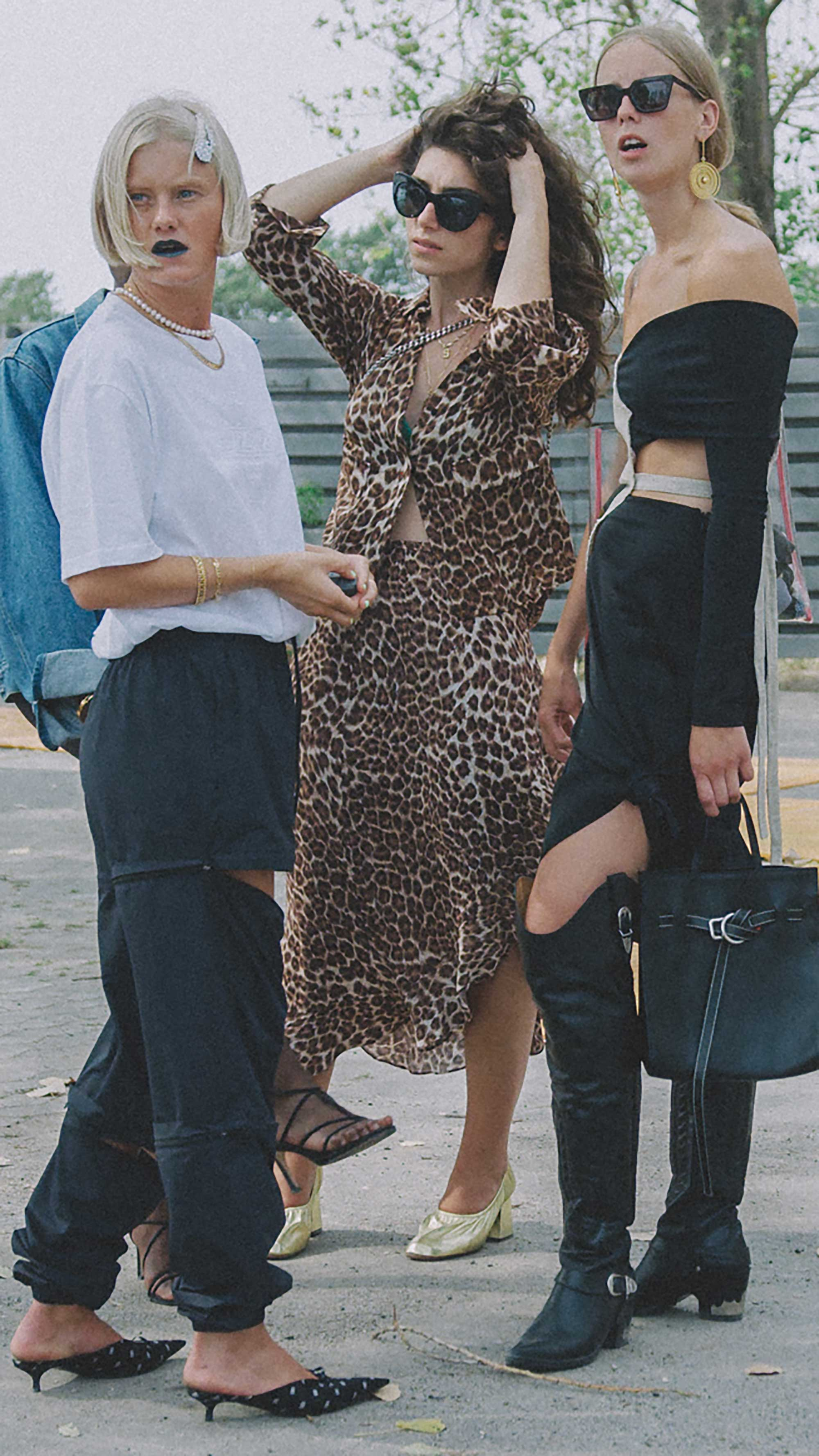 Best outfits of Copenhagen Fashion Week street style 2018 Photo by @J2martinez Jose J. Martinez -19.jpg