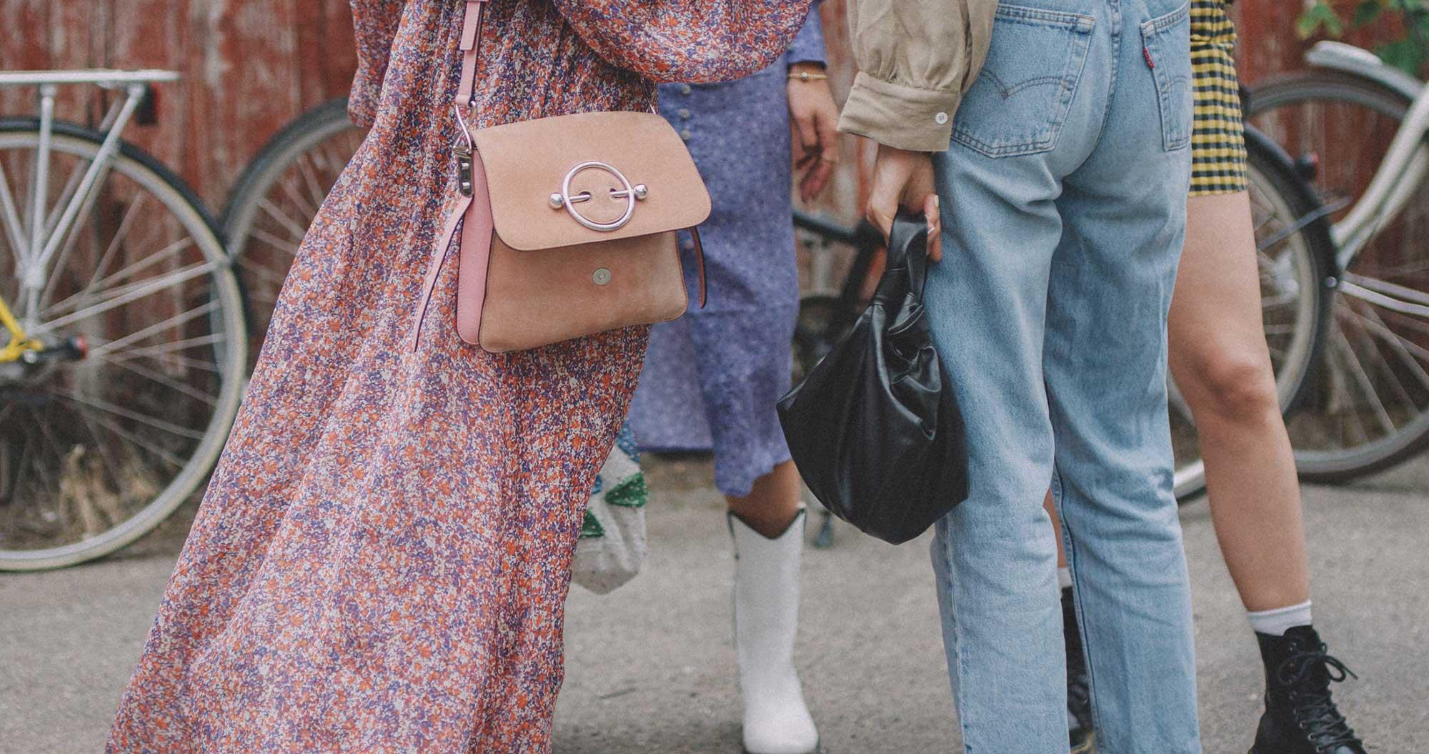Copenhagen Fashion Week - Best outfits of Copenhagen Fashion Week street style