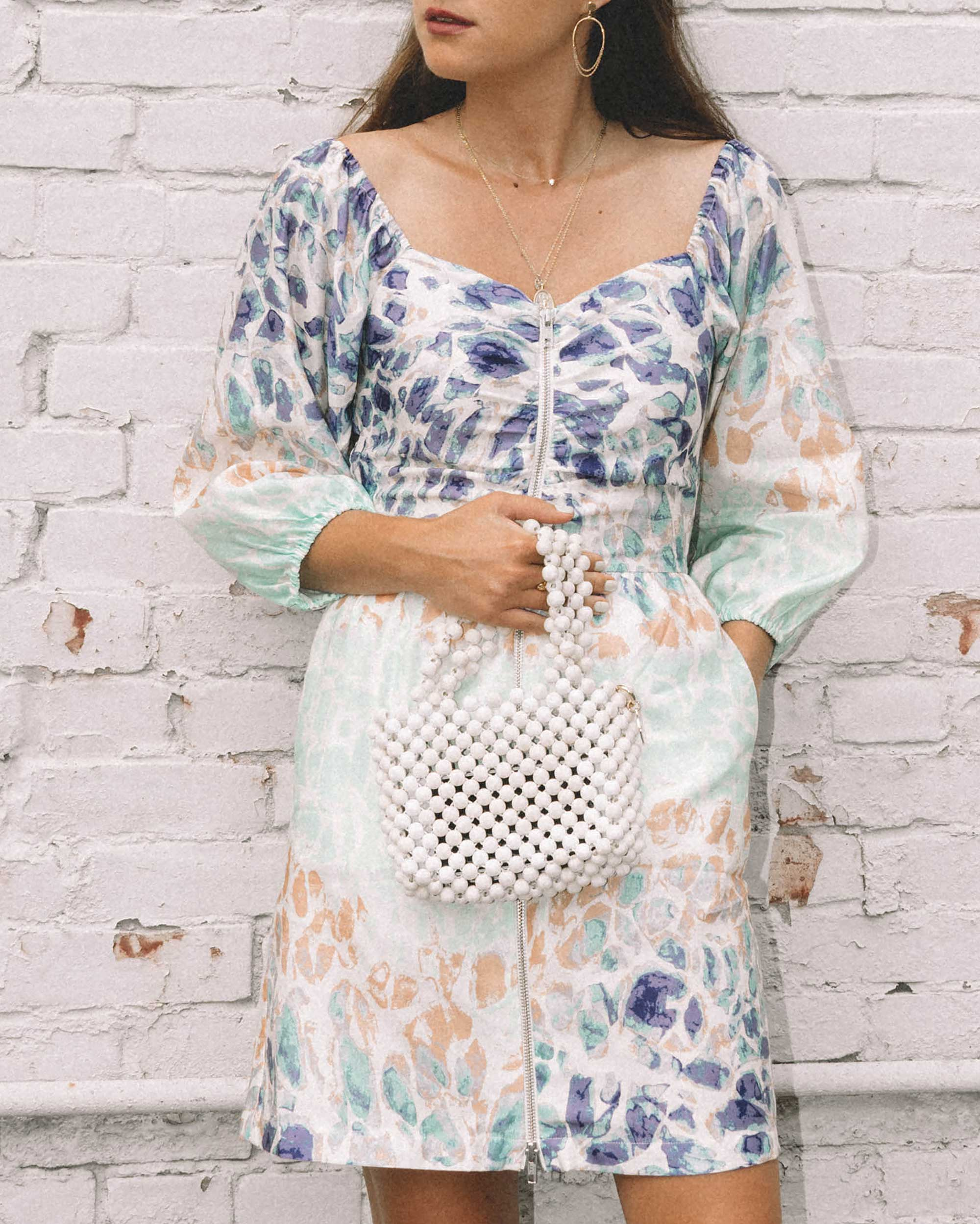 Sarah Butler of Sarah Styles Seattle  wearing Hofmann Copenhagen Alina Silk Voile Dress | @sarahchristine -2.jpg