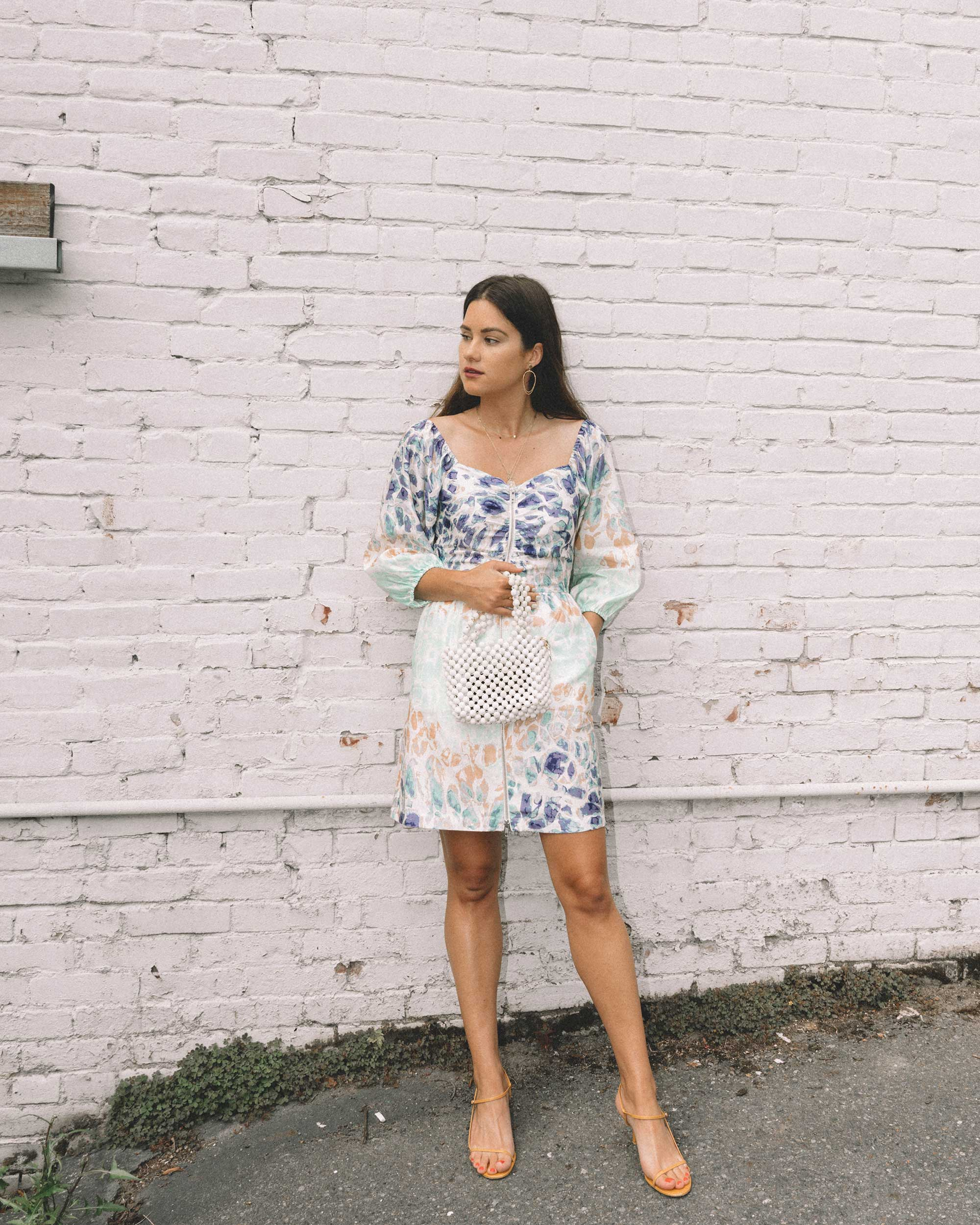 Sarah Butler of Sarah Styles Seattle  wearing Hofmann Copenhagen Alina Silk Voile Dress | @sarahchristine -5.jpg