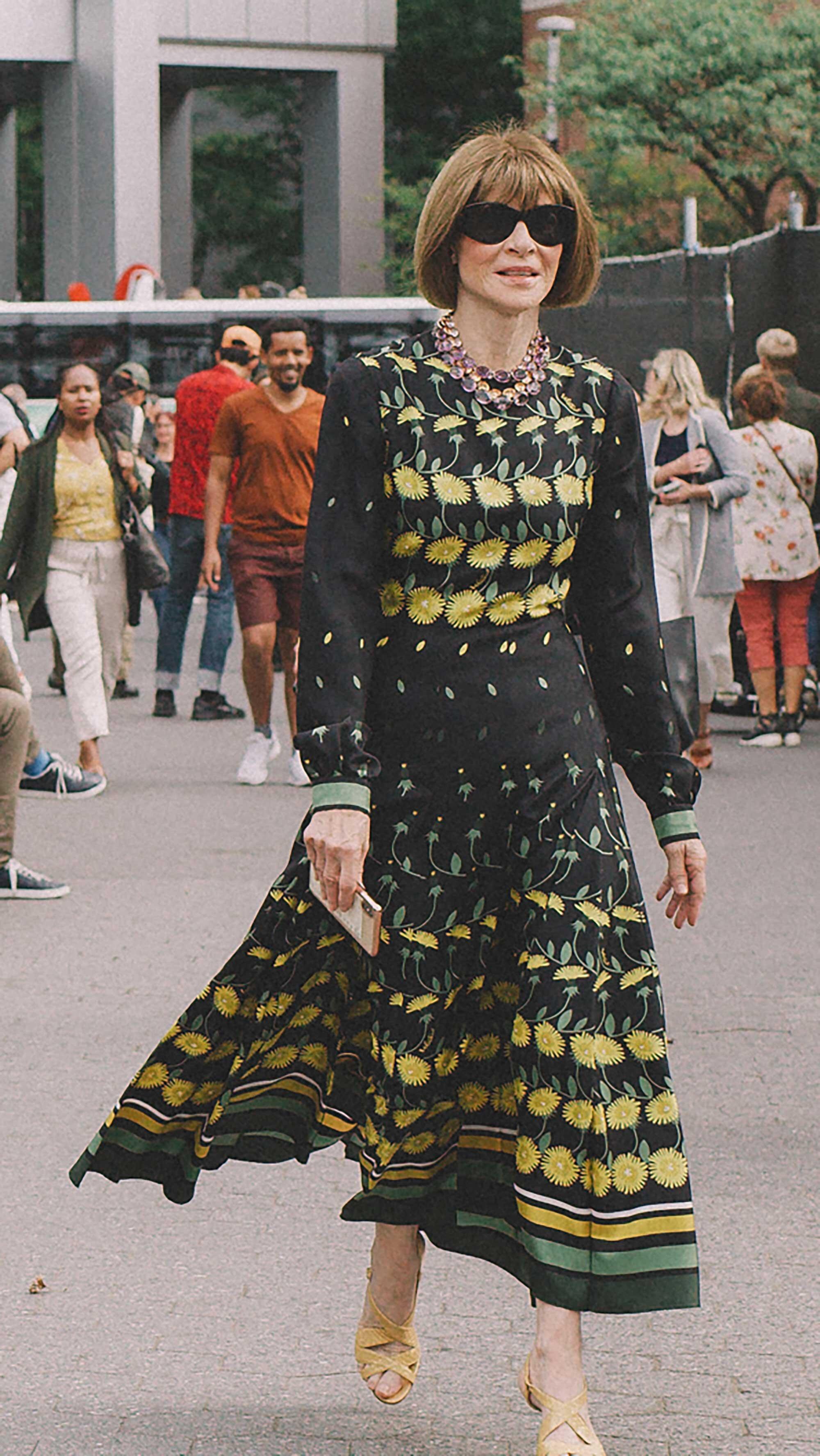 Click for more looks! Best outfits of New York Fashion Week street style 2019 Day Three Photo by @J2martinez Jose J. Martinez www.jmrtnz.com -16.jpg